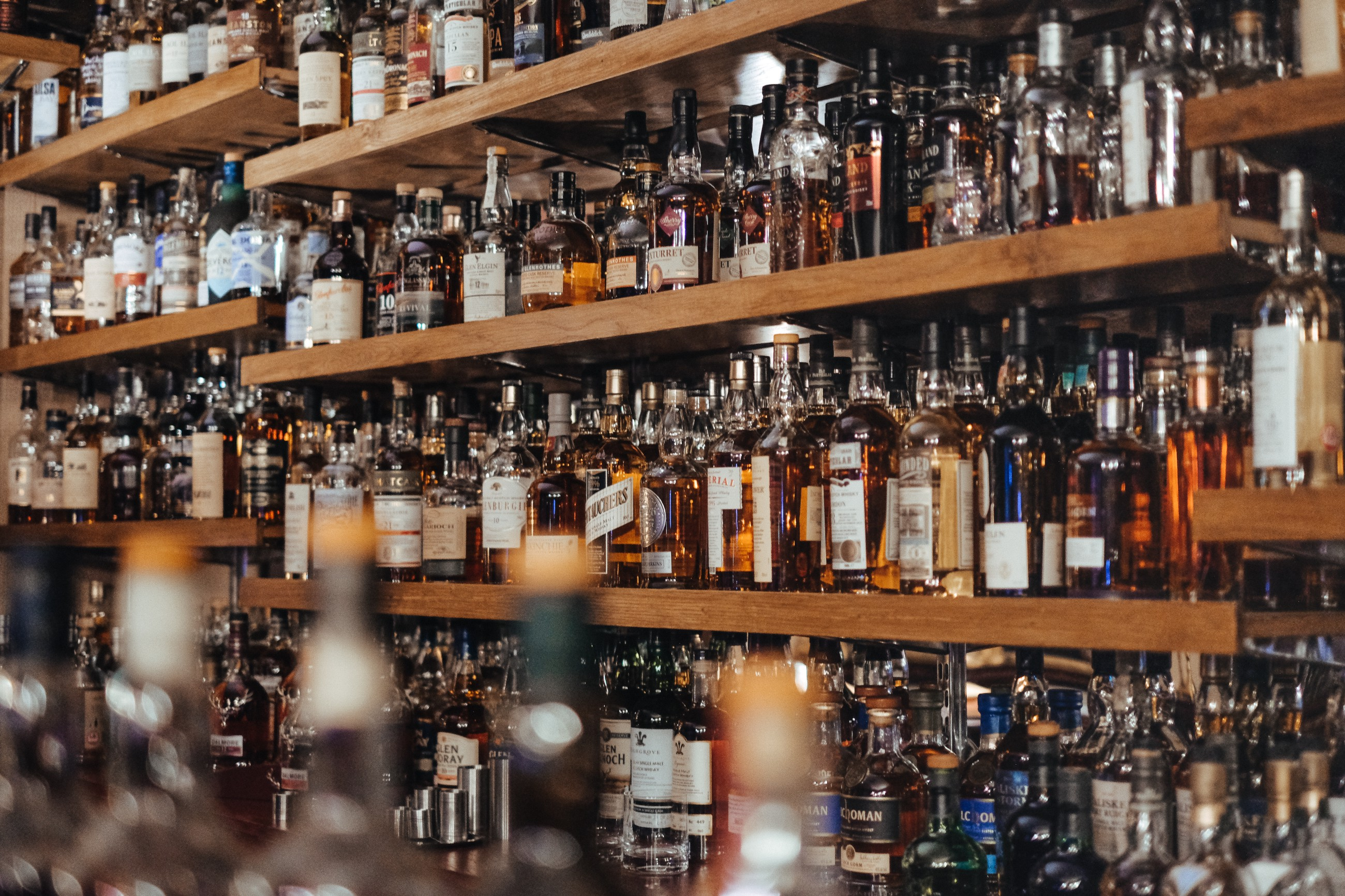 How Alcohol Is Linked To Memory Dysfunctions