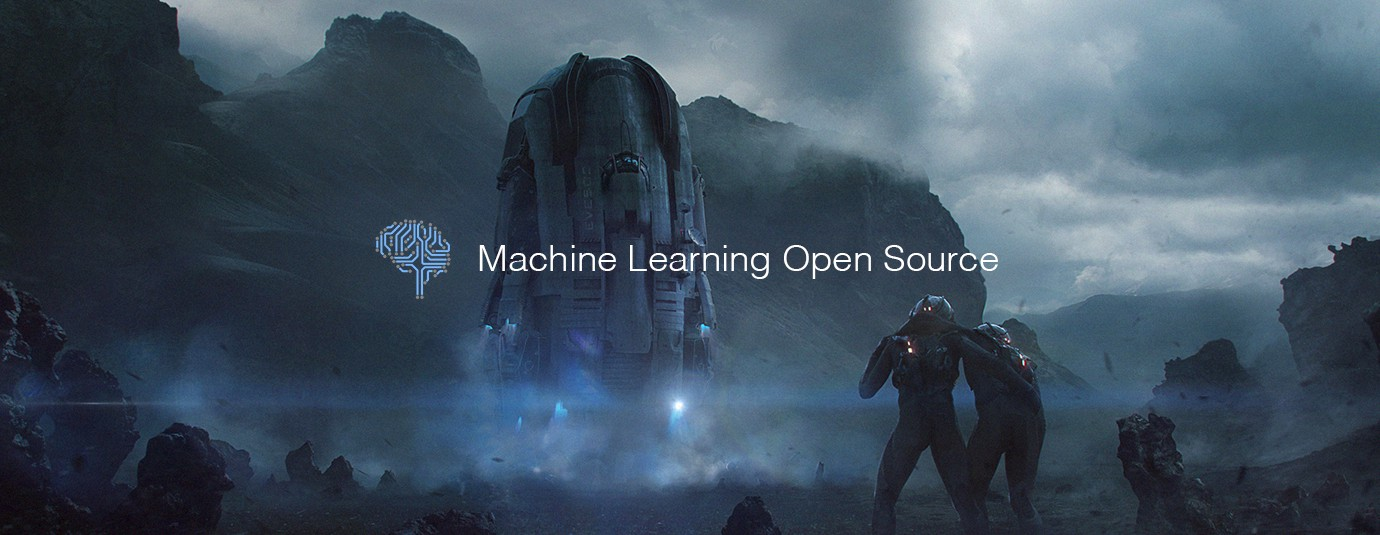 Machine Learning - cover