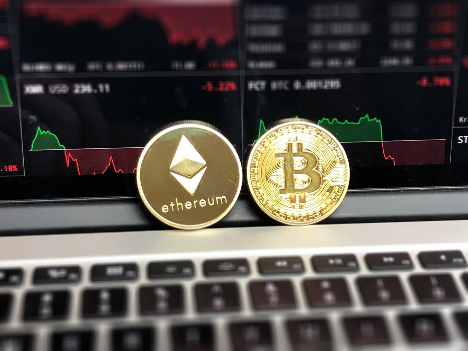 cryptocurrency financial times