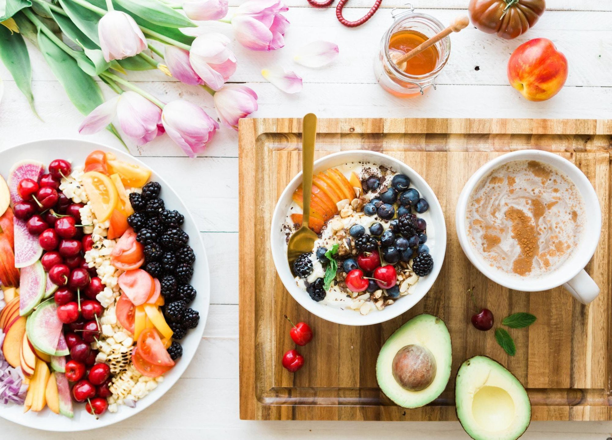Healthy Eating Habits For 9 To 5 Working Professionals