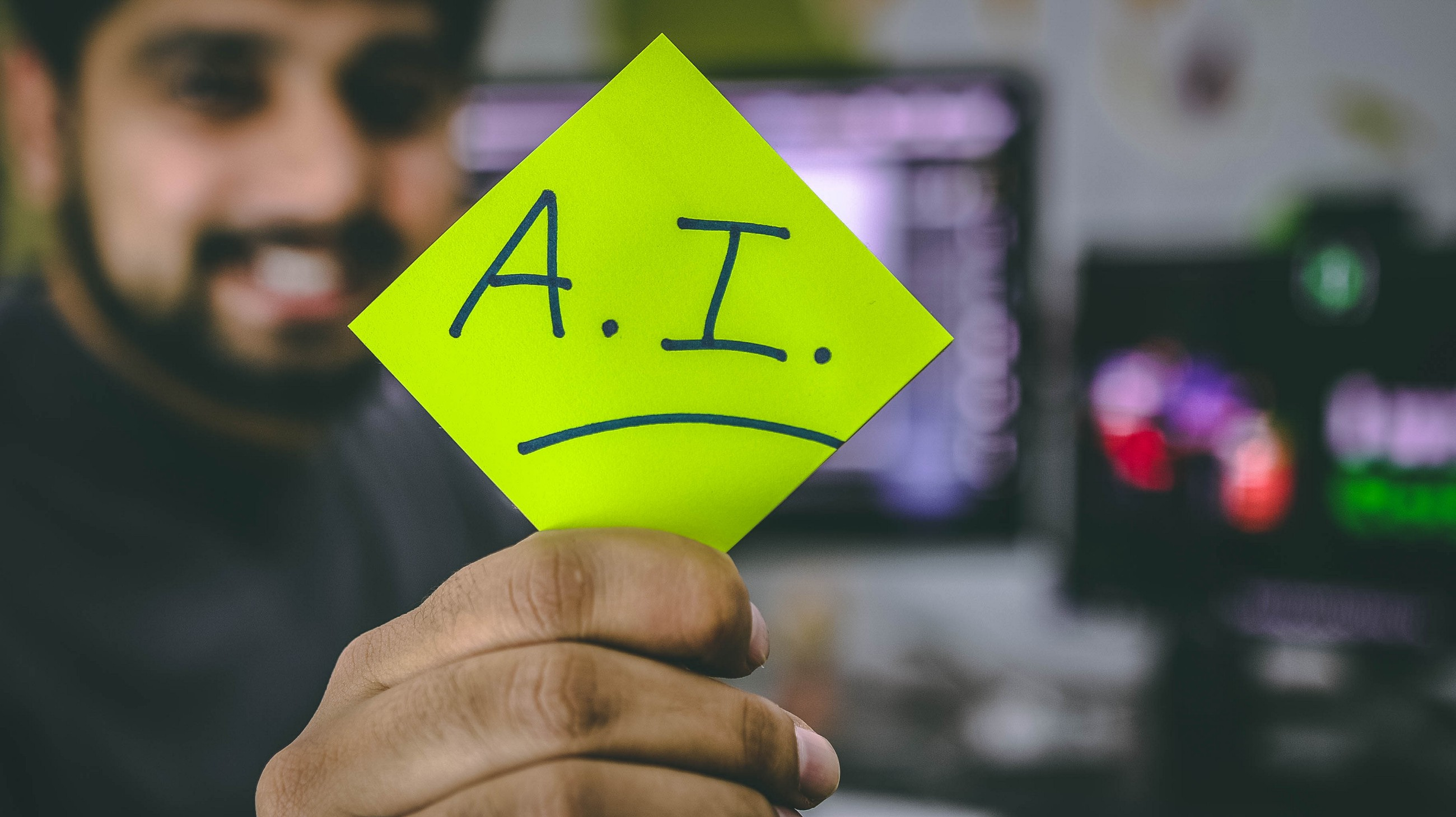 How AI Is Transforming The FinanceSector