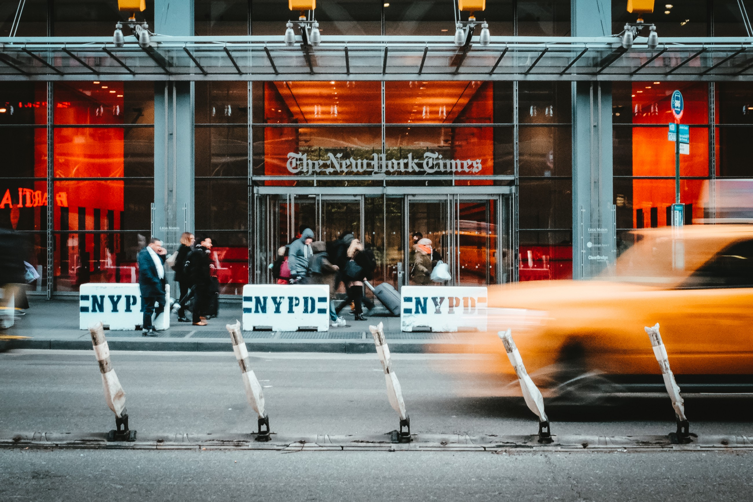 Are You Aiming for the New York Times Bestselling List? Think Again