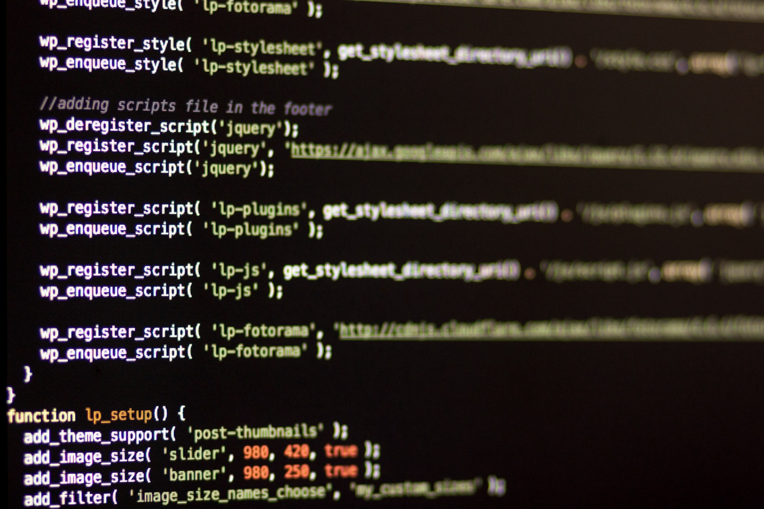 10 Cross-Platform Programming Text Editors Worth Knowing About