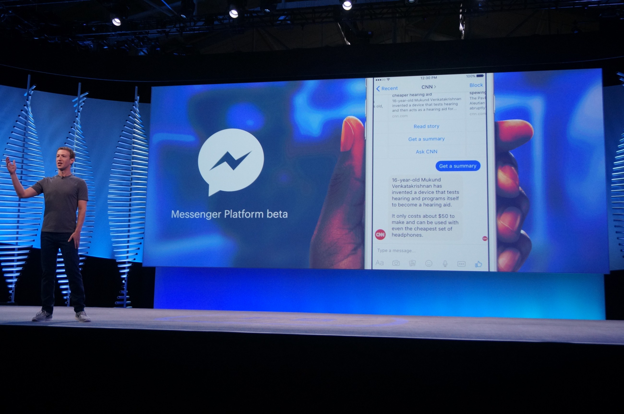 15 Things Missing From Facebook Messengers Chatbot Platform Documentation