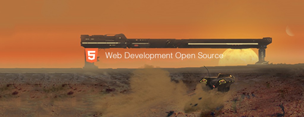 Web Development Open Source of the Month (v.Nov 2018)