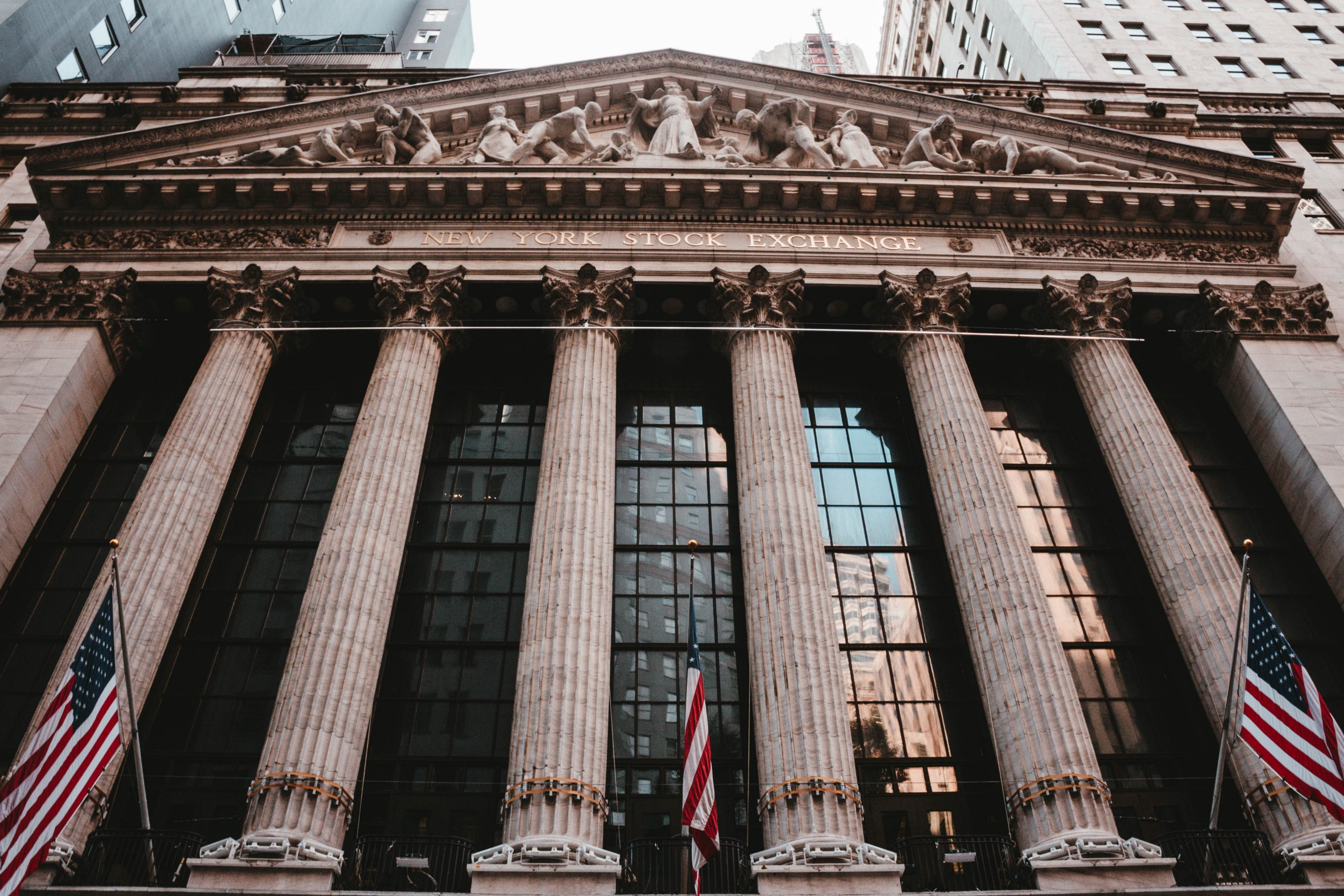 How to get Market Data from the NYSE in less than 3 lines (Python).