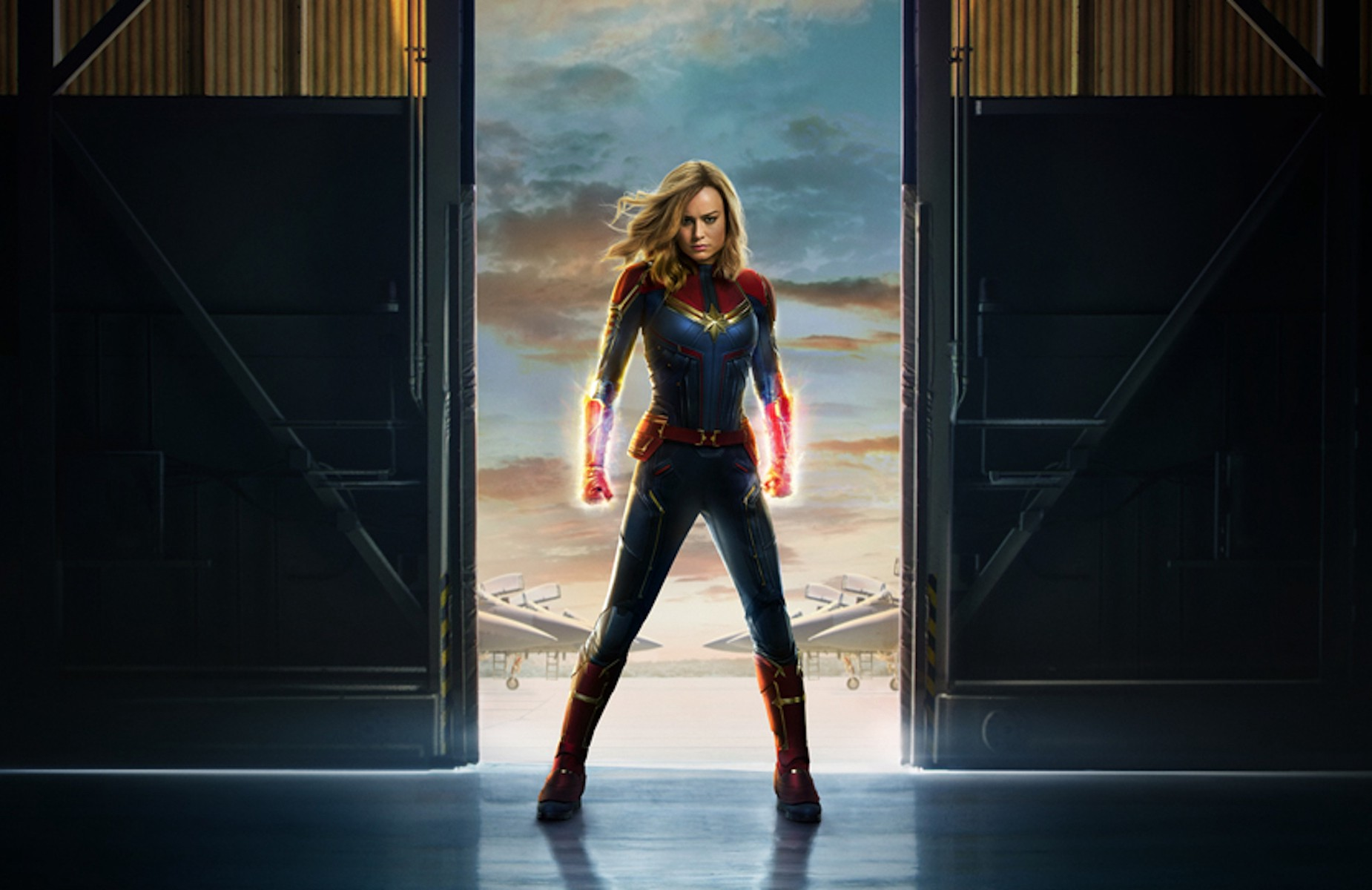 captain marvel might not be the feminist phenomenon we want