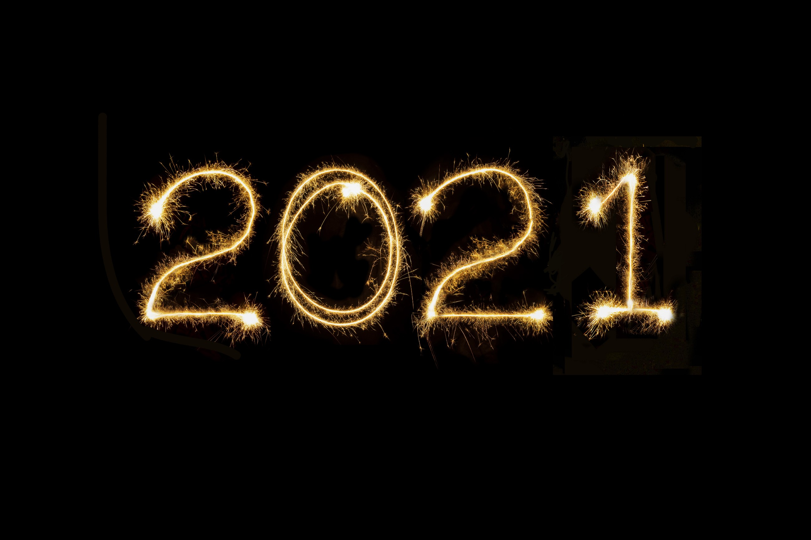 What's New in ES2021?
