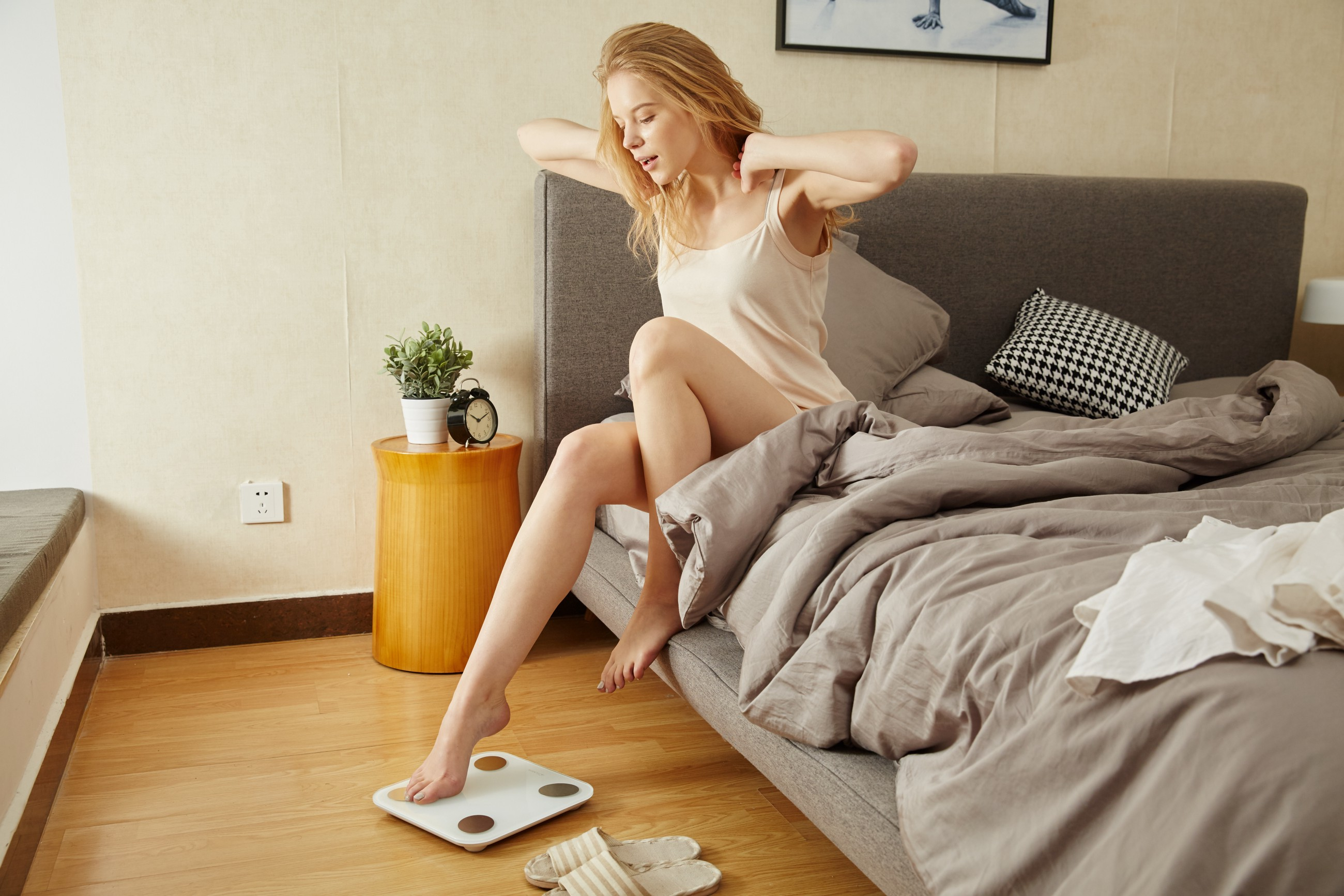 Wake Up 9 Minutes Earlier to Improve Energy and Productivity