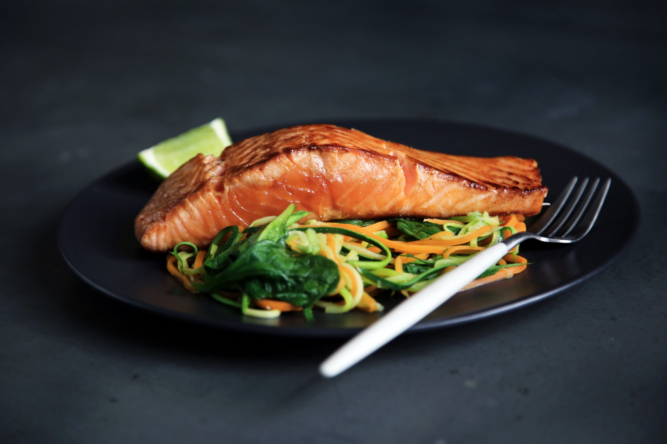 The Mighty Omega-3