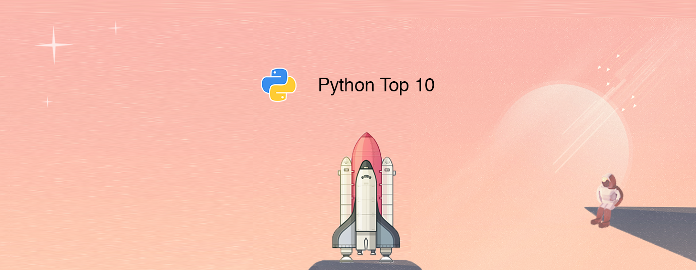 Python Top 10 Articles For the Past Month (v.Sep 2017)