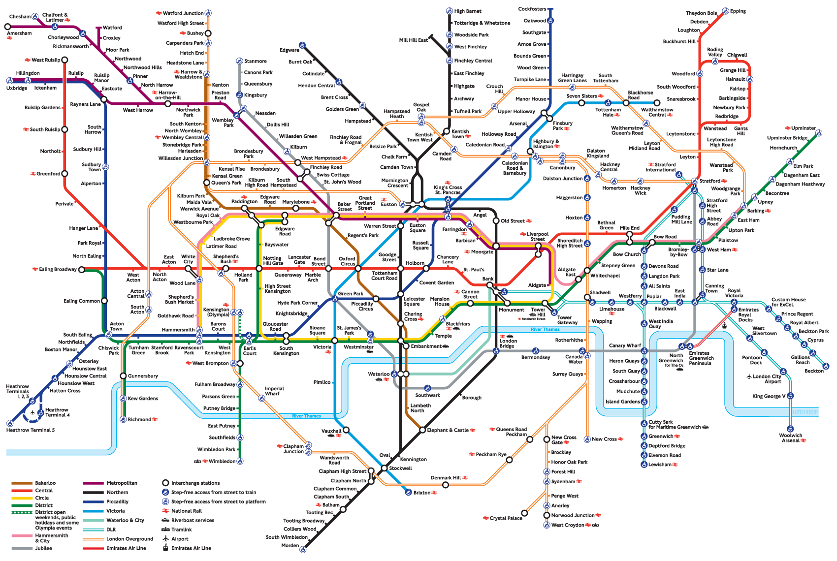 All london fetish map pity