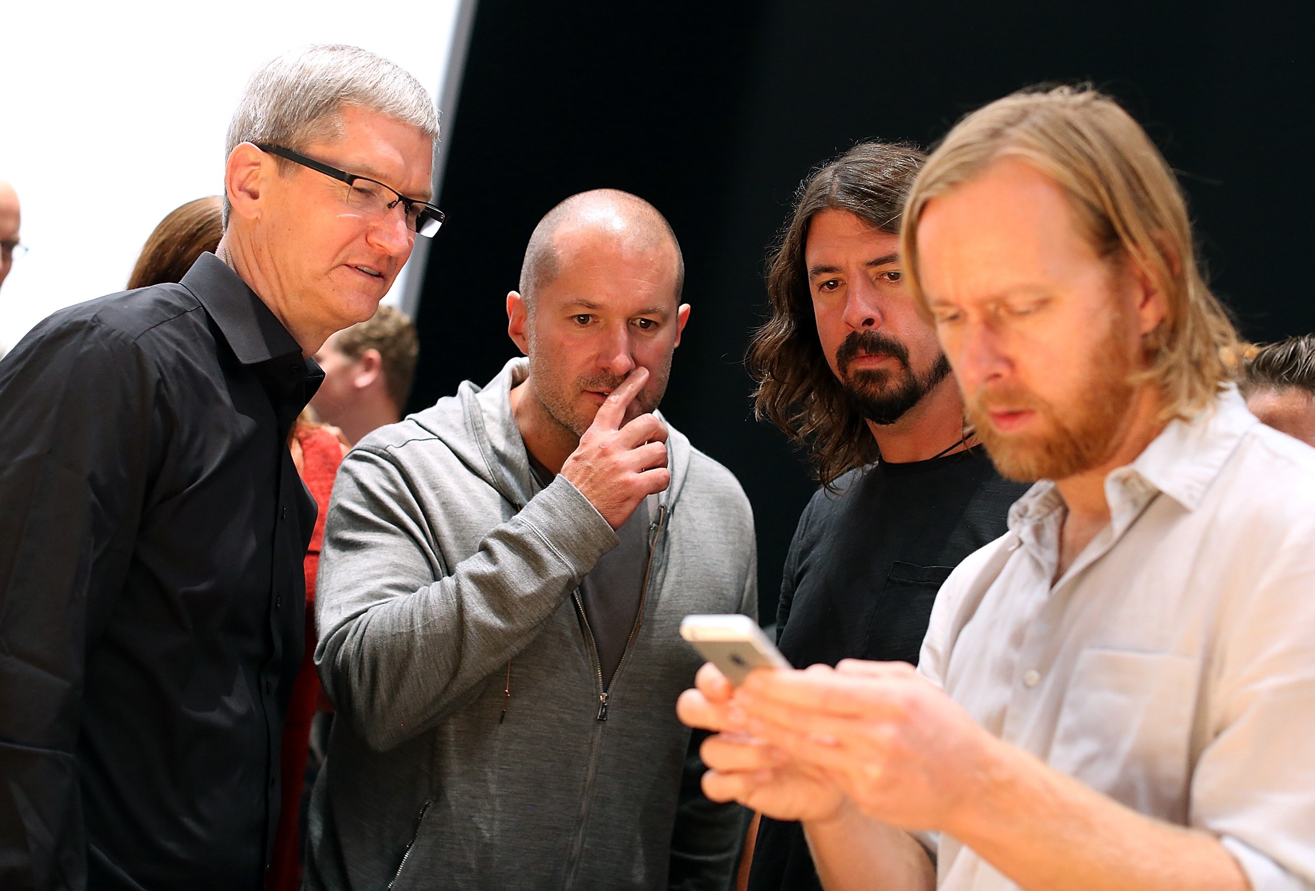 The Jony Ive Principle The Startup Medium