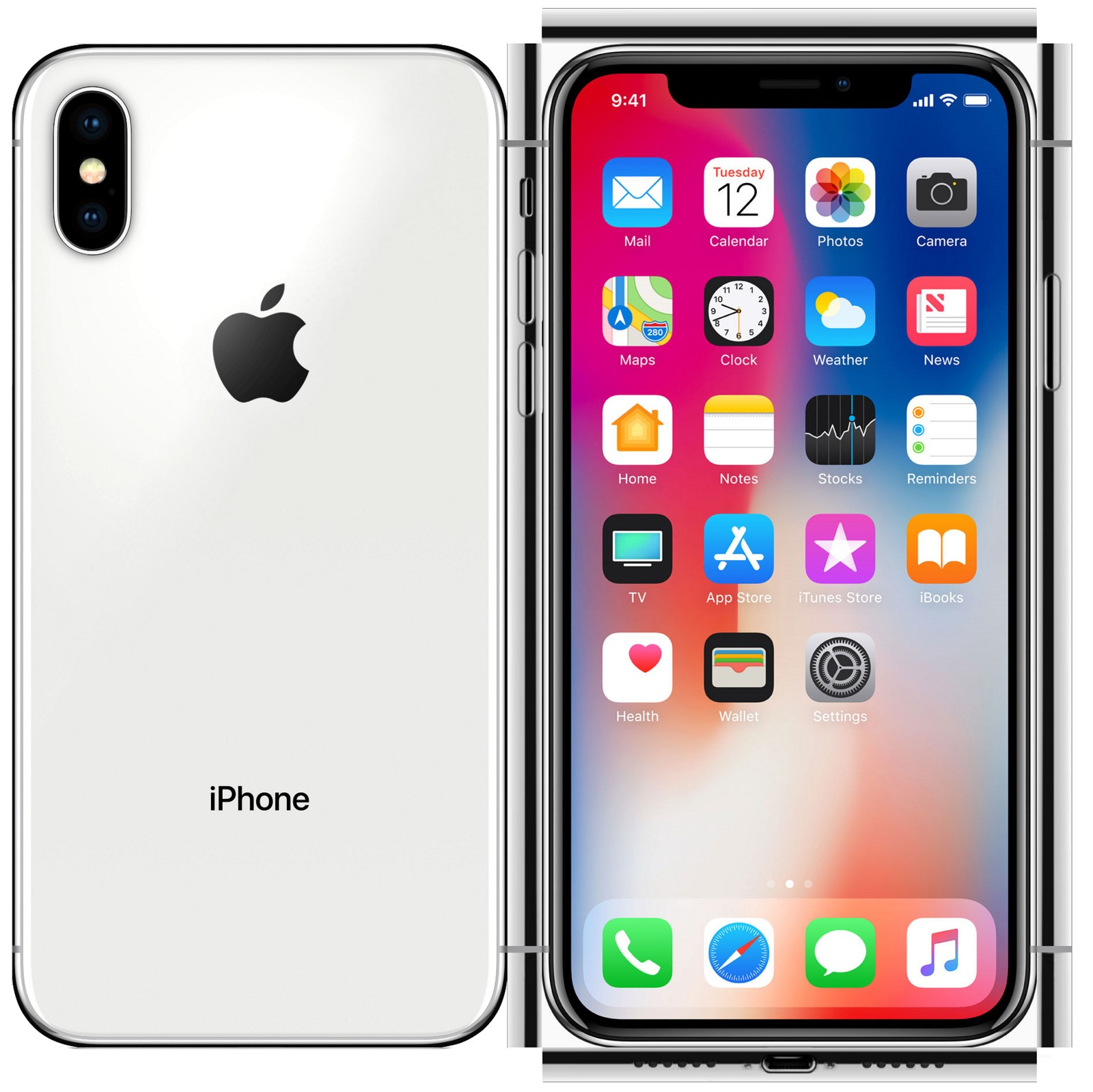 Iphone X Review My Upgrade From 5s