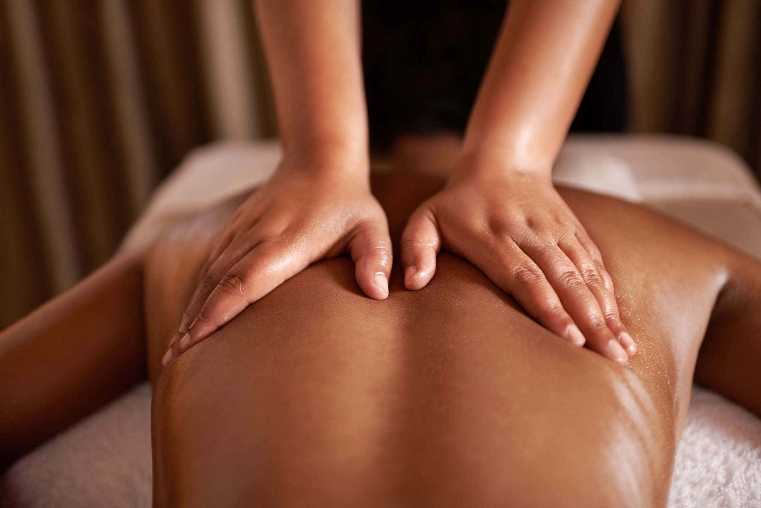 The Science-Backed Benefits of Massage