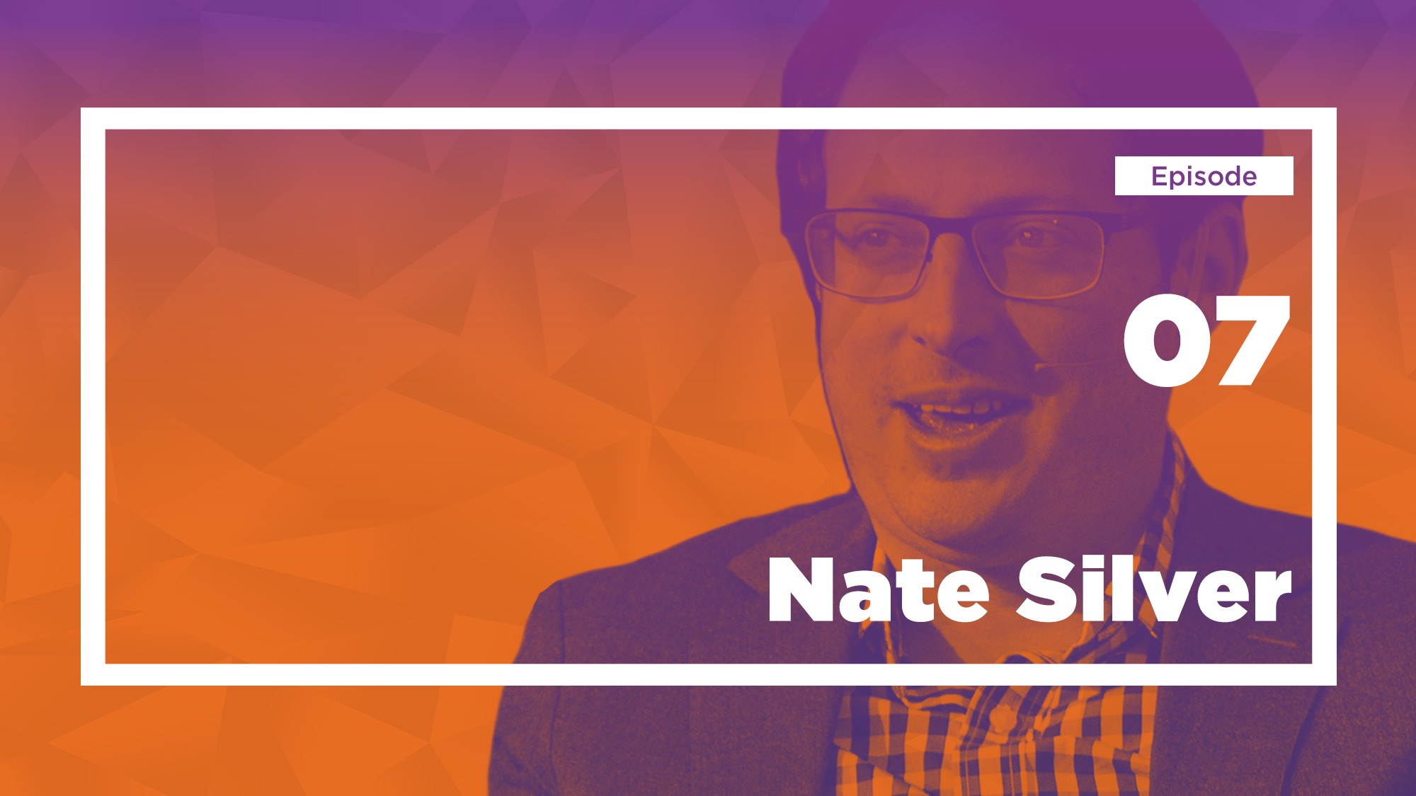 9ad60933ed0f Nate Silver on the Supreme Court and the Underrated Stat for Finding Food  (Ep. 7 — Live at Mason)