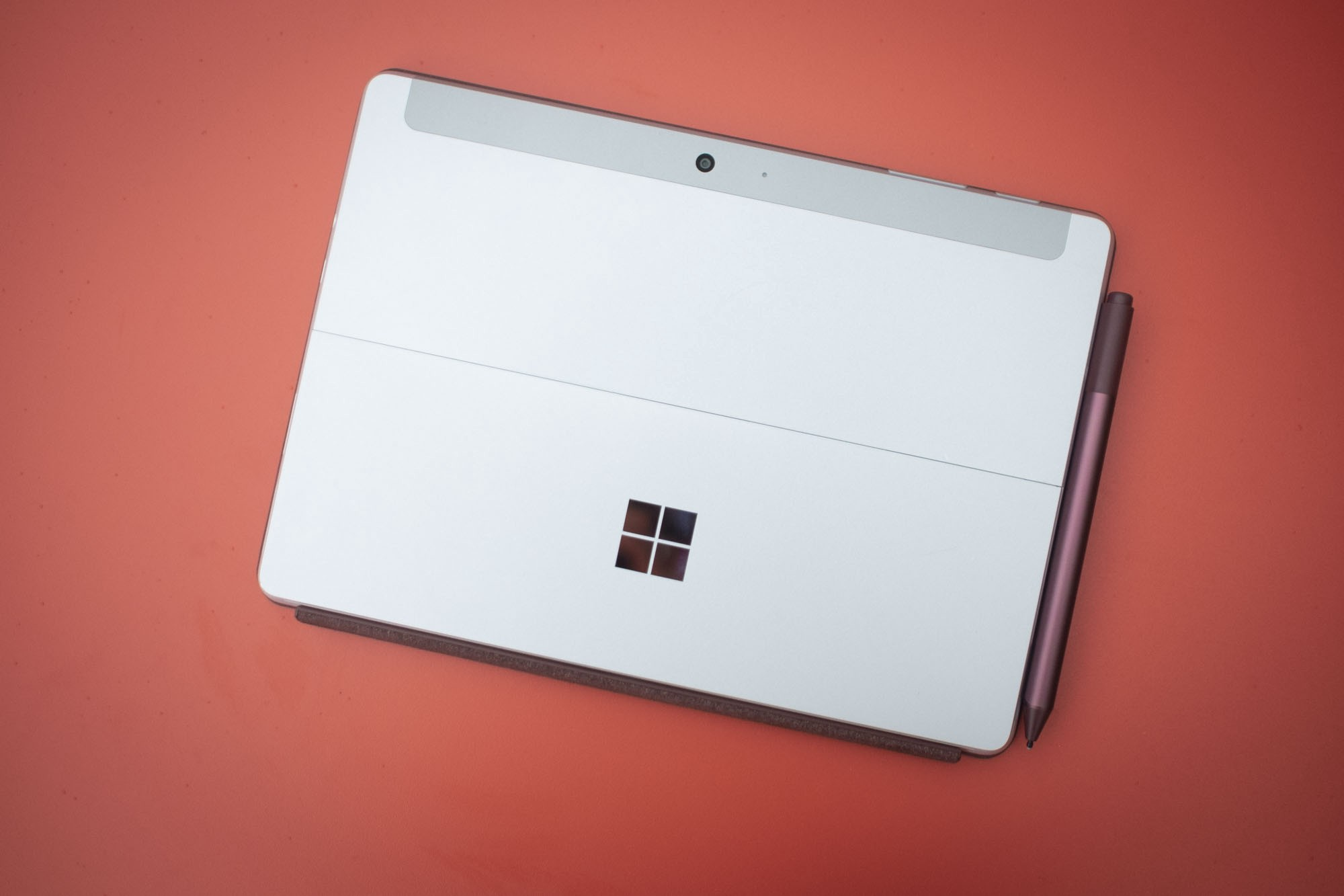 Surface Go: the better PC the iPad Pro wasn't