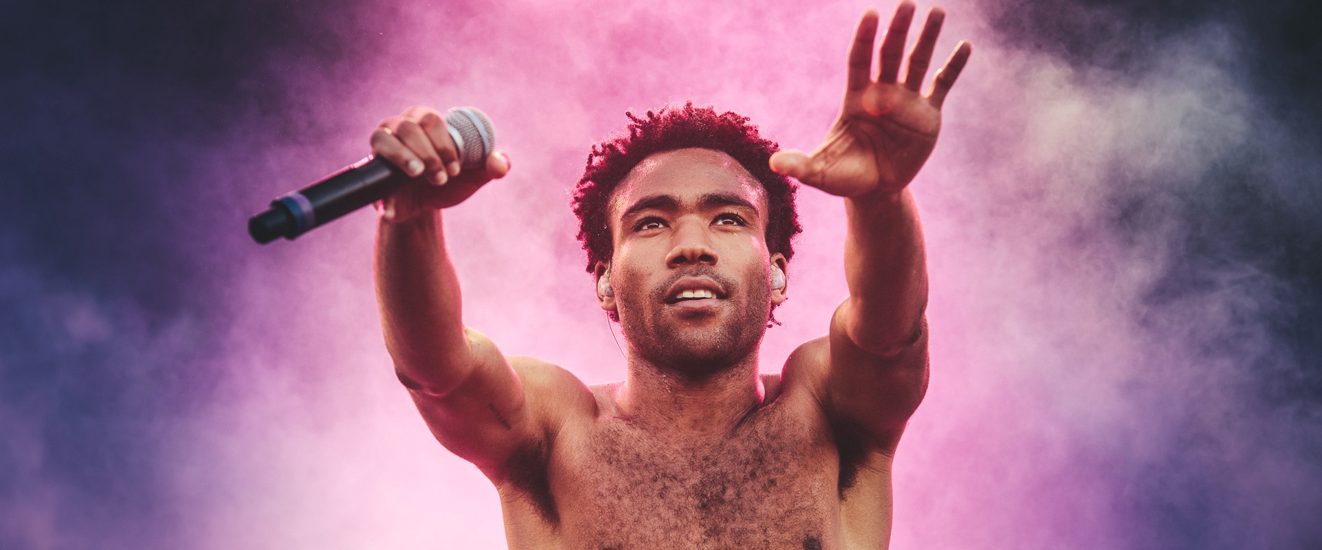 Childish Gambino's Top 5 Most Underrated Songs ...