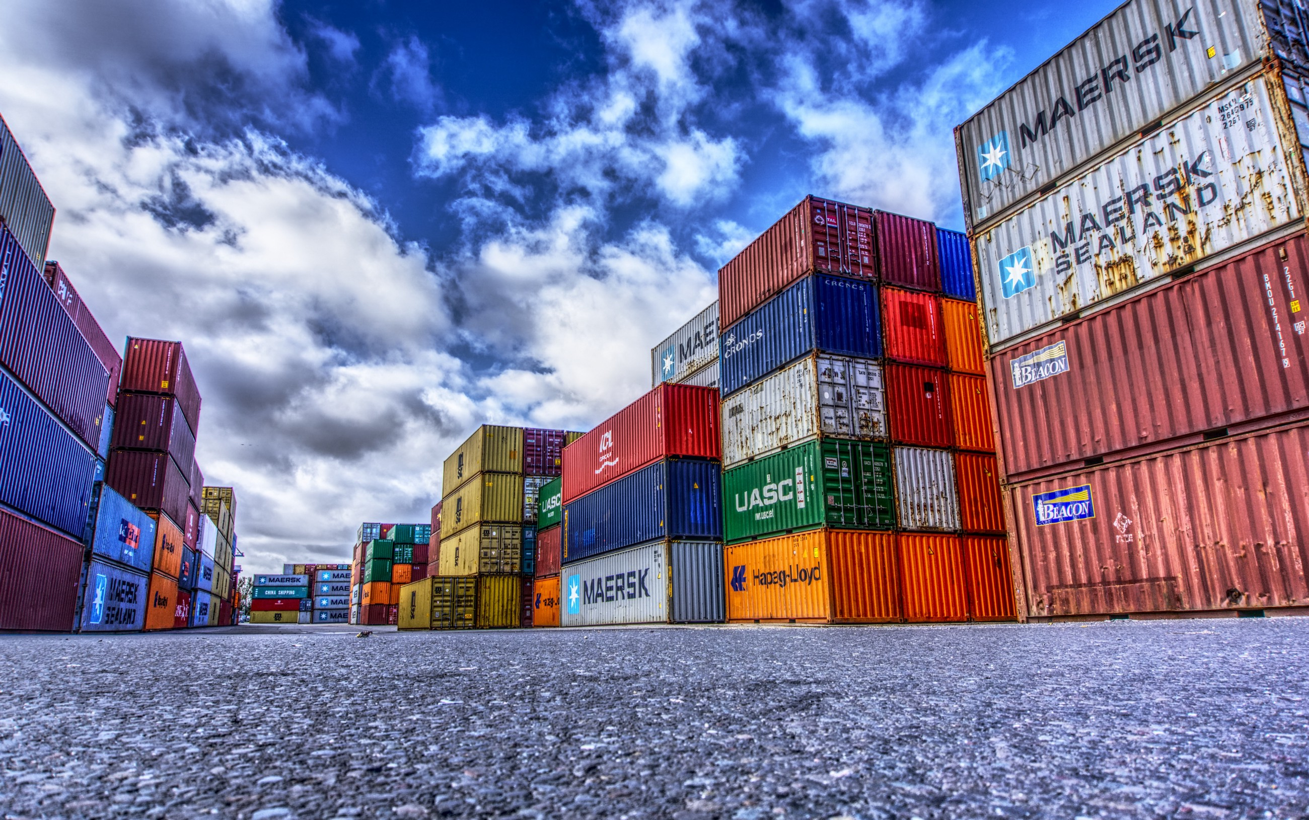 Docker—Containerization for Data Scientists