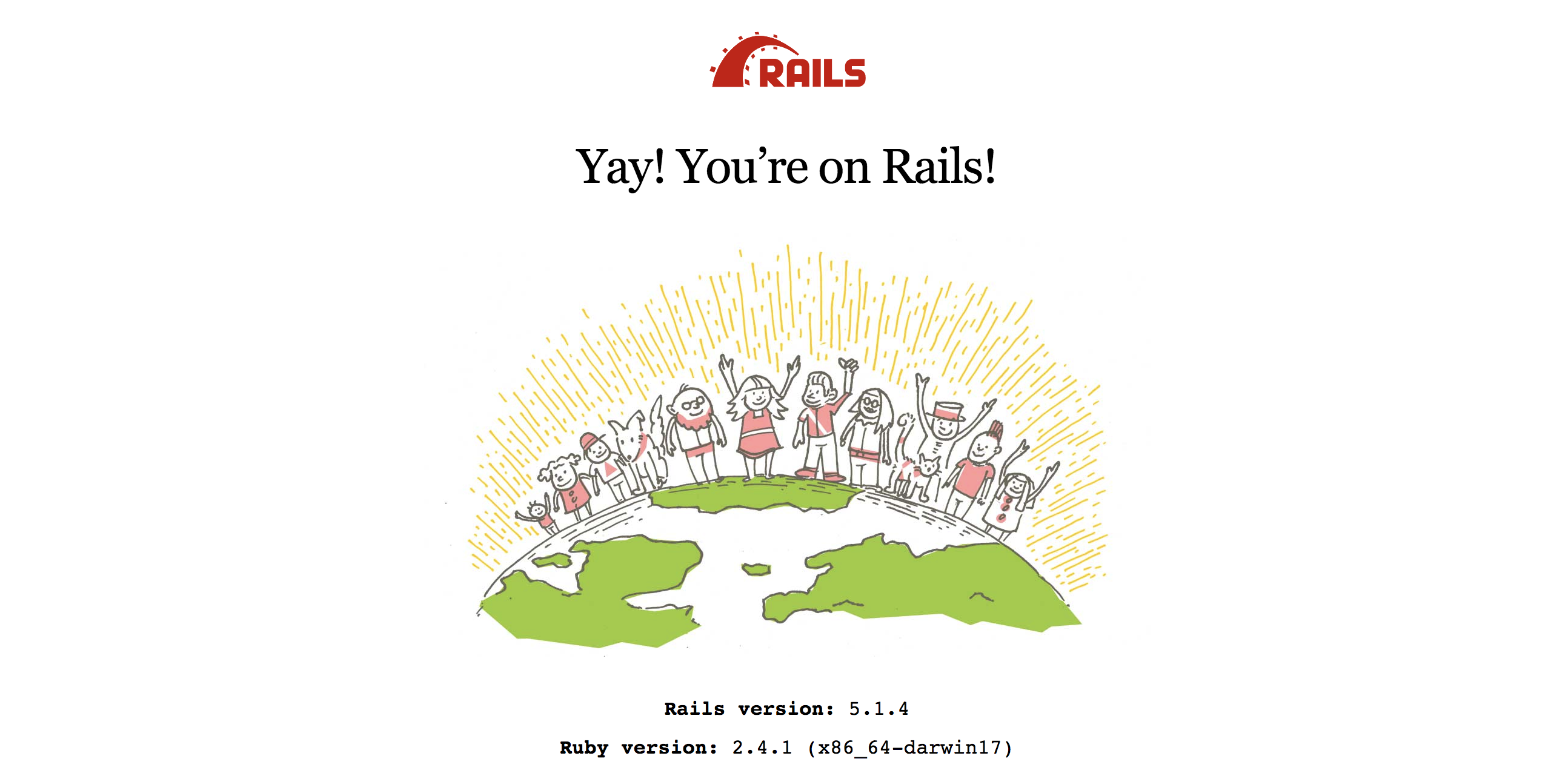 494fa3d8092 How to Build a Todo App with Ruby on Rails – David Allen – Medium