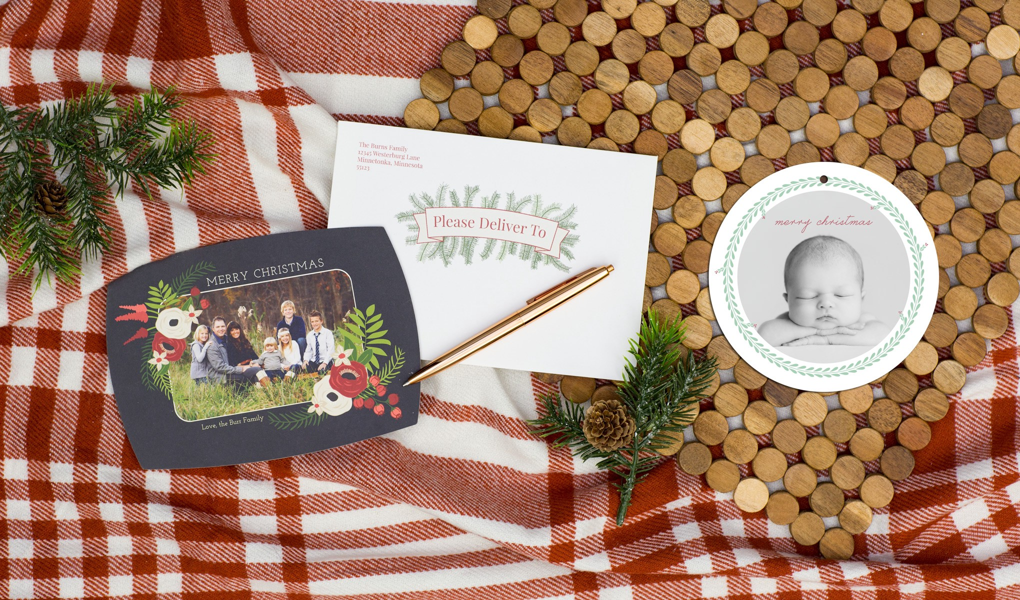 The holiday cards you create should be as unique as the clients who order them. From the design to the message, everything about your client's season's ...