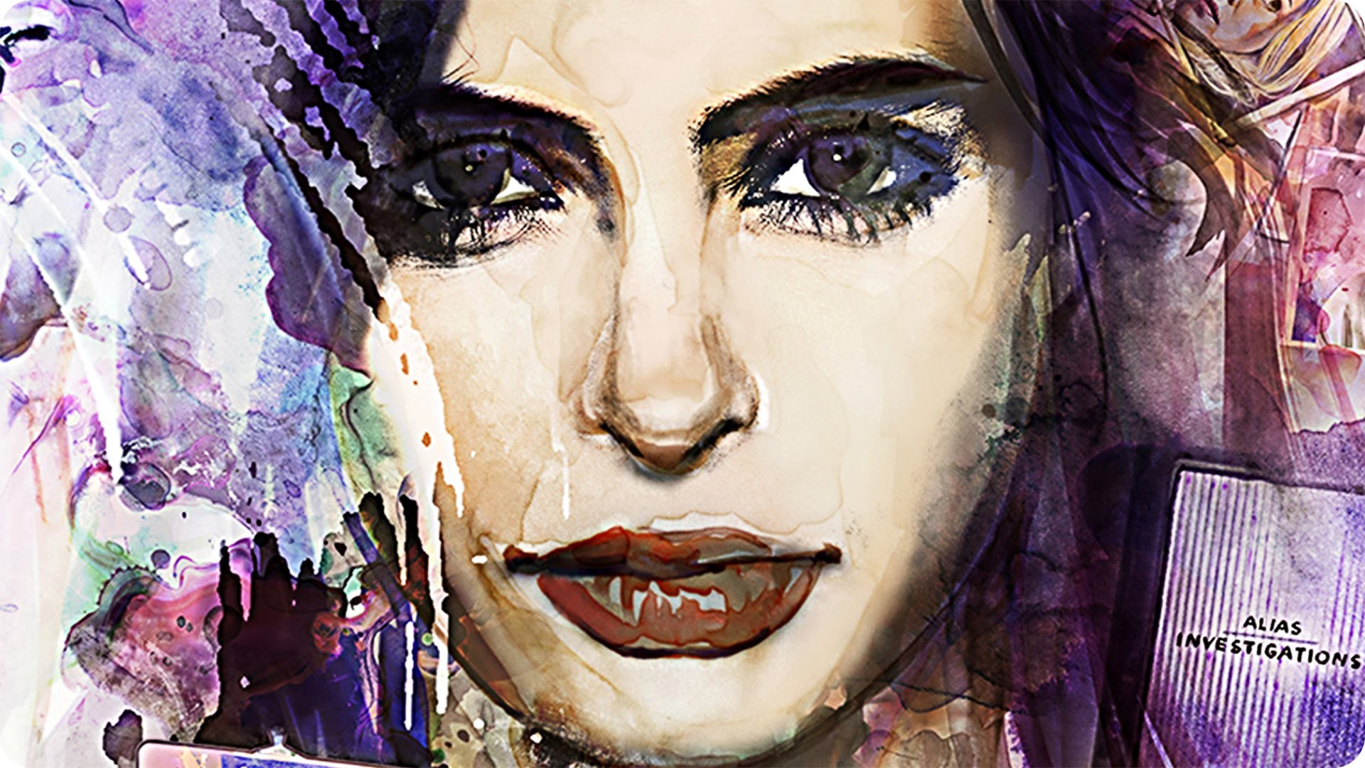 Television Project Brings Us The Super Ed Jessica Jones Starring Krysten Ritter Of Breaking Bad And Don T Trust B In Apartment 23 Fame