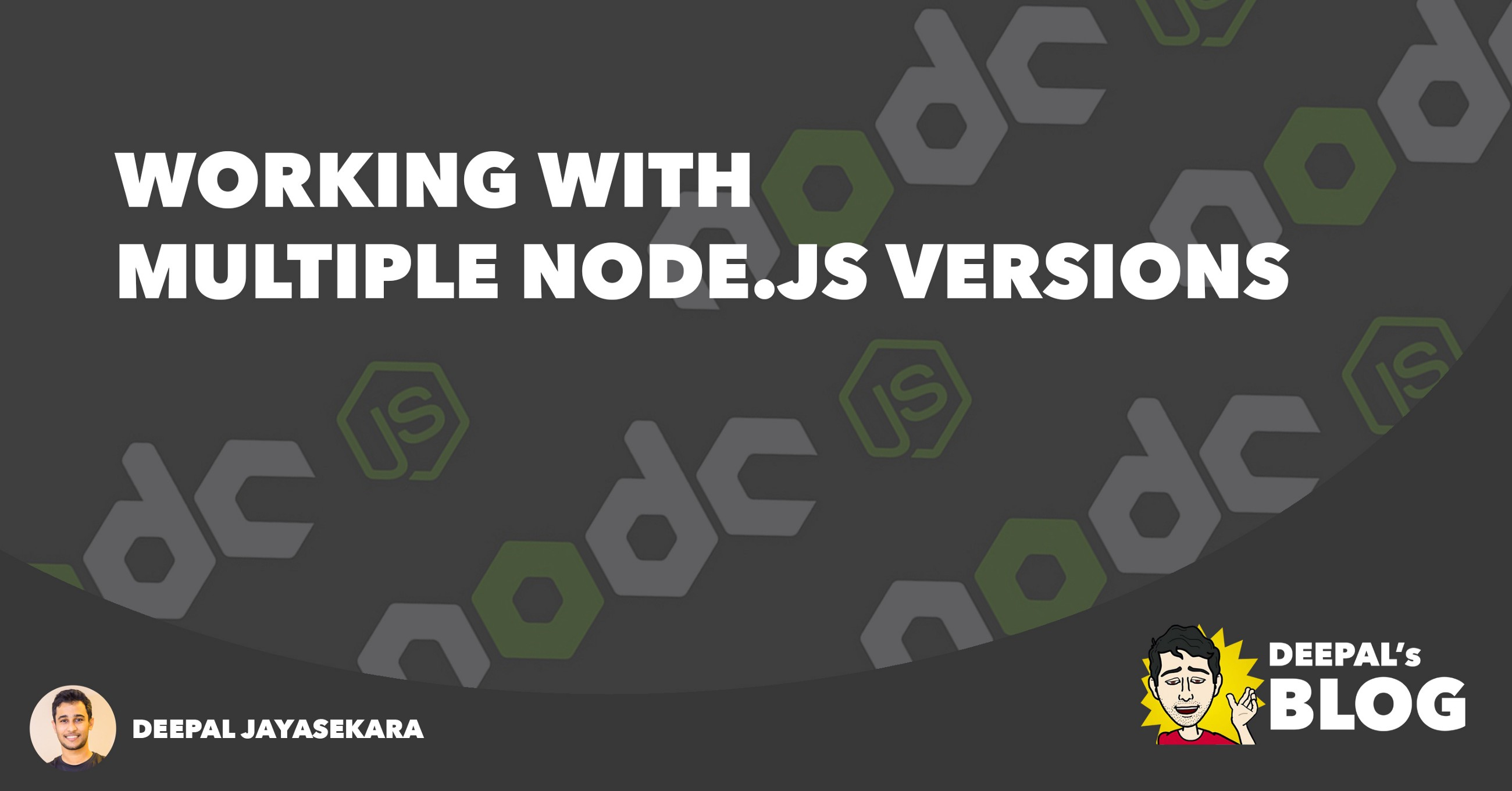 install node.js on centos using yum