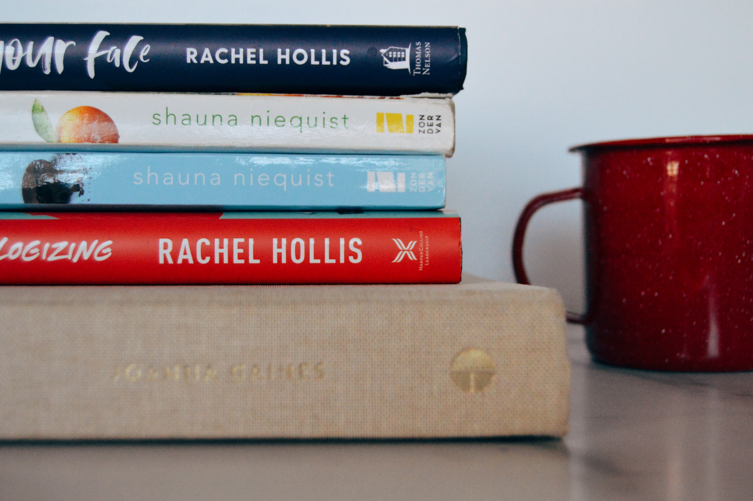 The Trouble with Rachel Hollis
