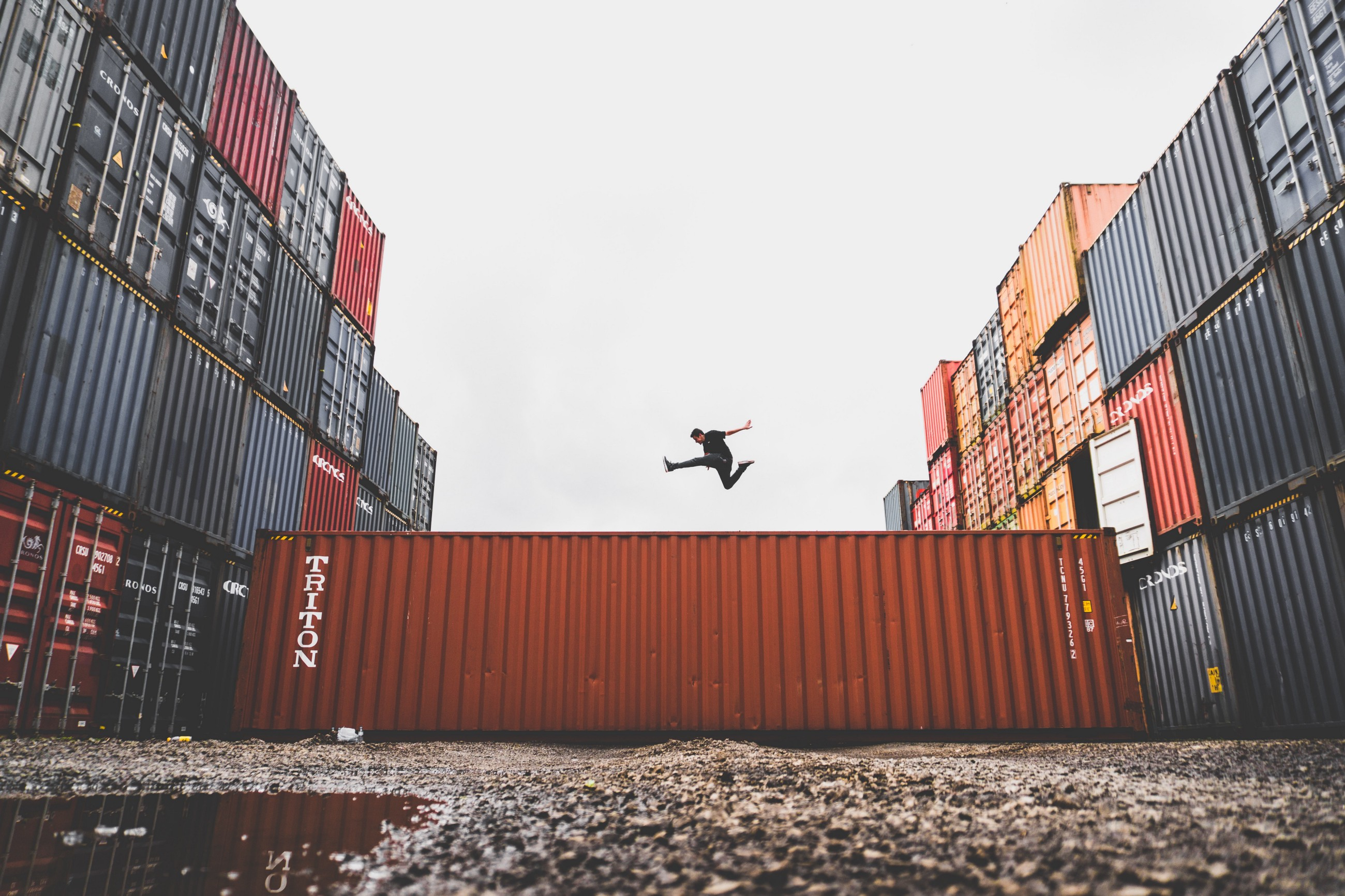 Load Balance and Scale Node.js Containers with Nginx and Docker Swarm