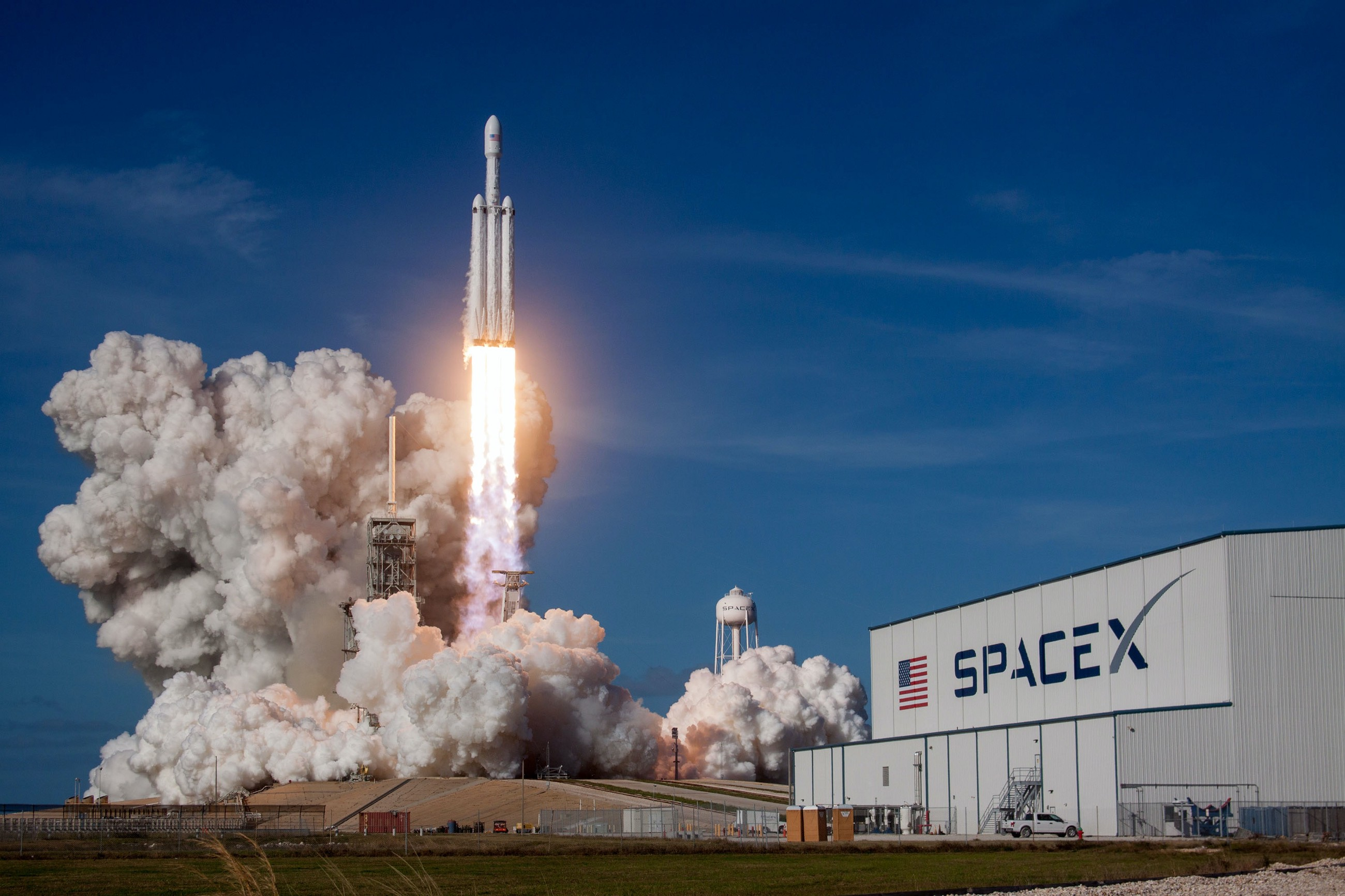 Satellite launches shift SAR industry into high gear