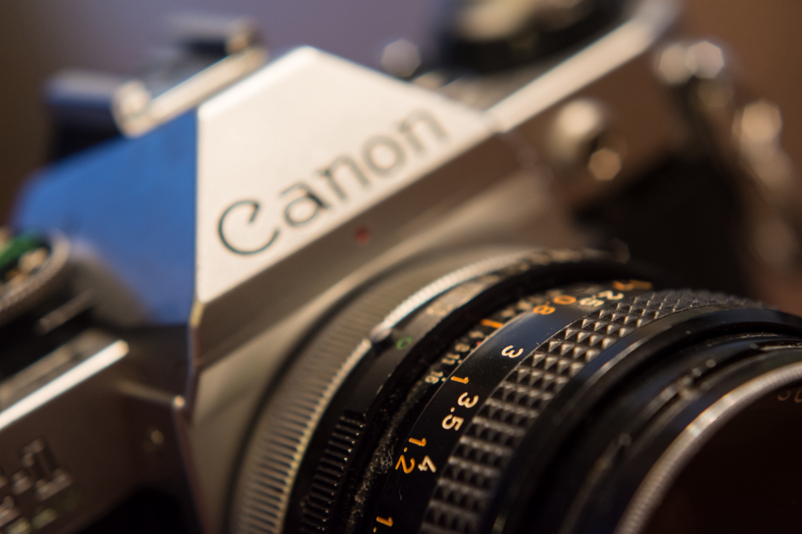 Canon's latest transfers show it wants more value from its patents while staying true to its anti-NPE ethos