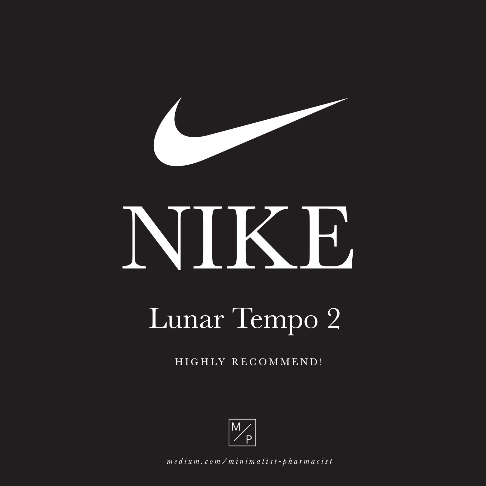 77001314e24918 Is the Lunar Tempo 2 the Best Minimalist Shoes Ever Made by Nike