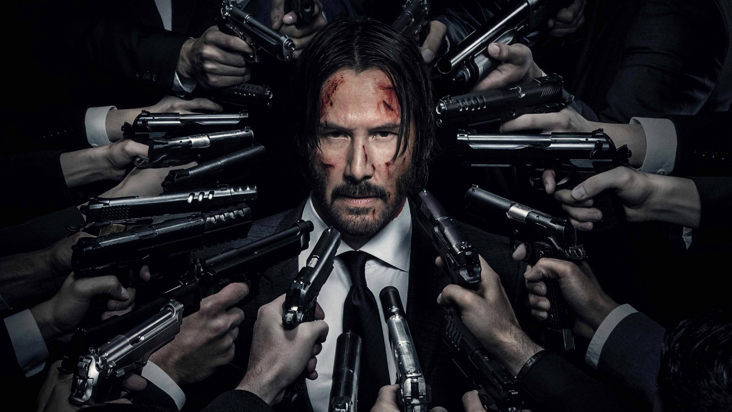 John Wick Chapter 2 2017 Movie Review Bs Reviews Medium