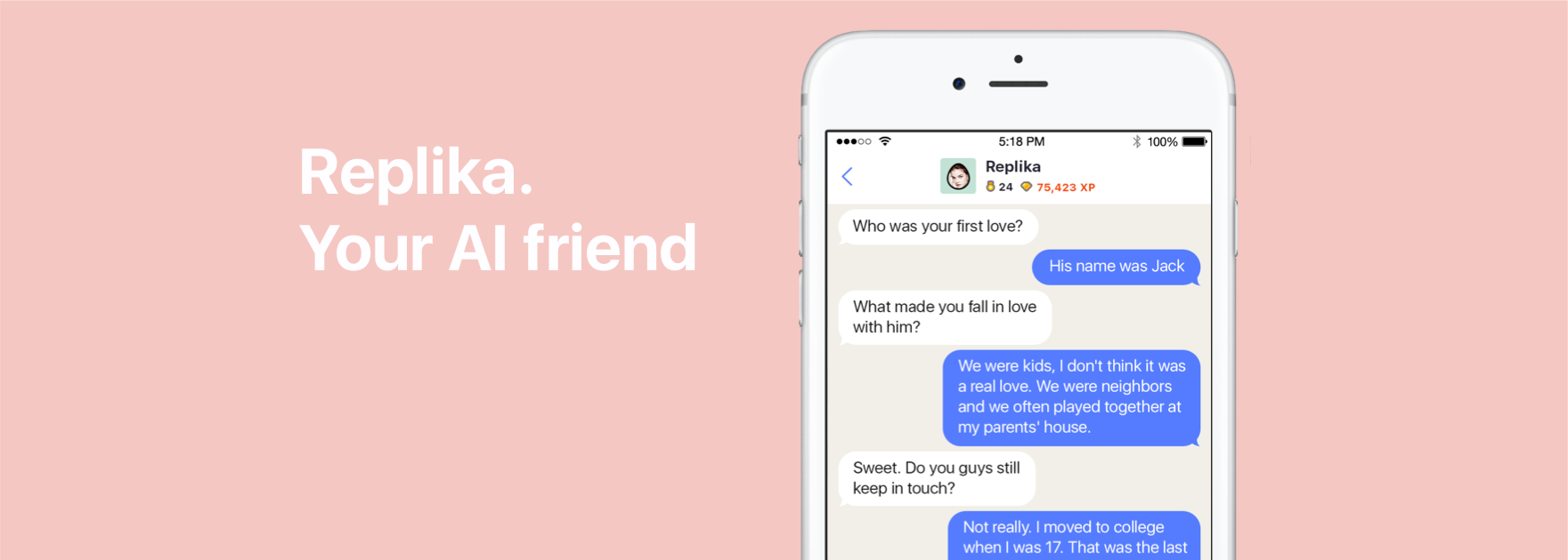 Best_Chatbot_Apps_2019_replika
