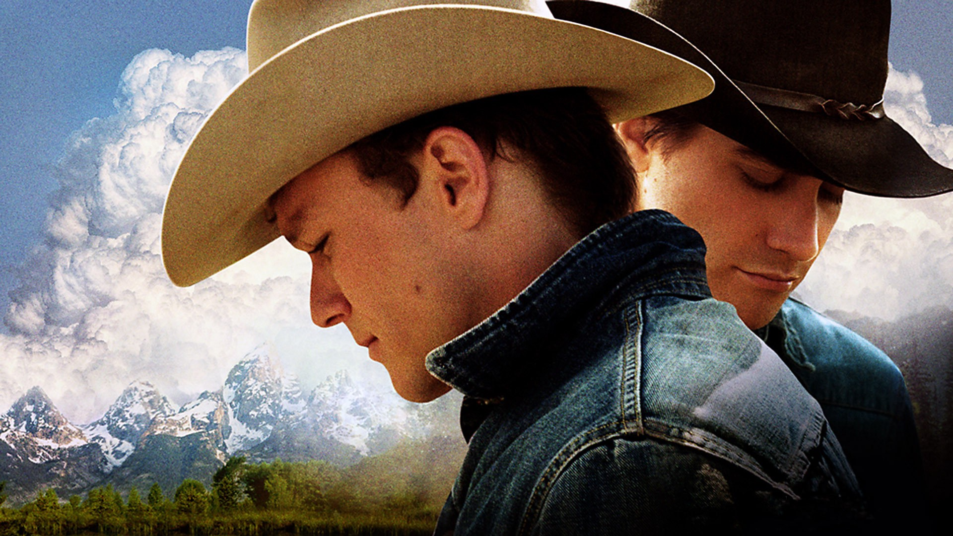 Join. jack sexual pass brokeback mountain are
