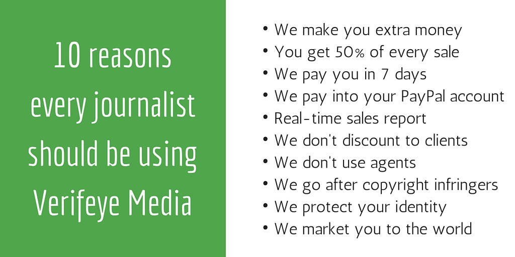 10 reasons every freelance journalist should be using