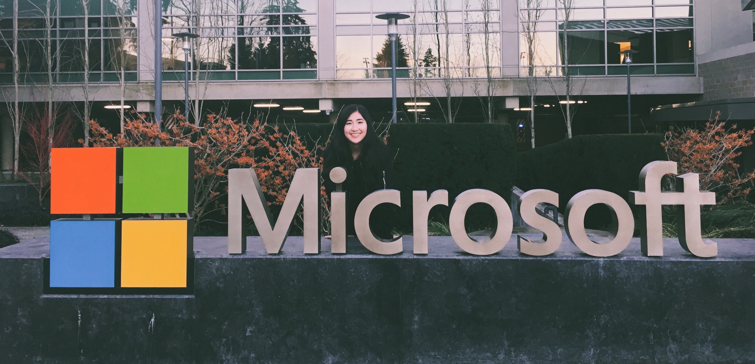 What I Learned From Flying To Seattle For Microsoft S Final Wave Of