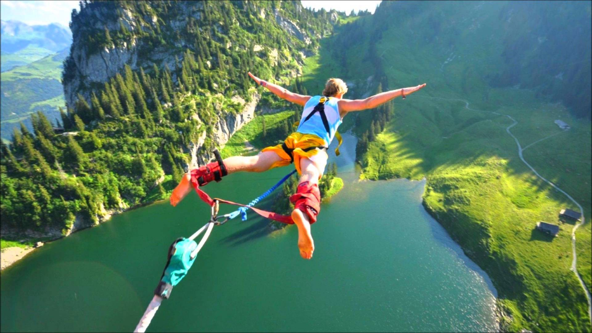 Bungy jumping galleries 17