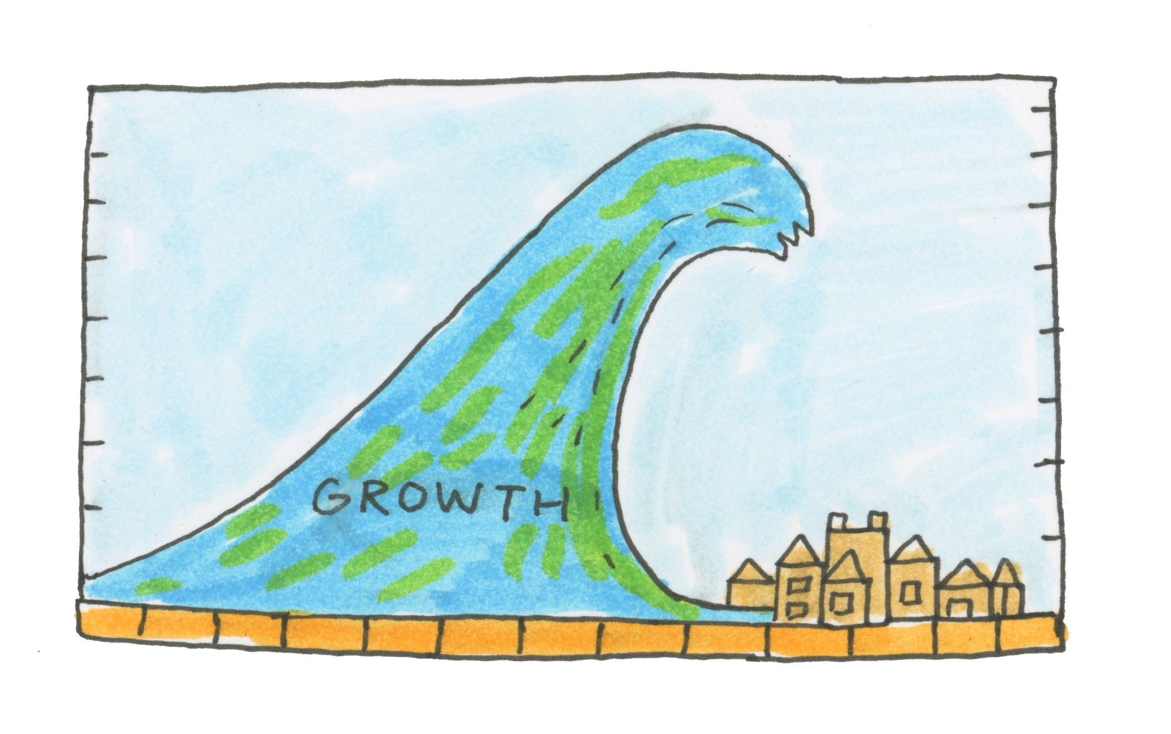 Incentives Floated For Treating People >> Exponential Growth Devours And Corrupts Signal V Noise Medium