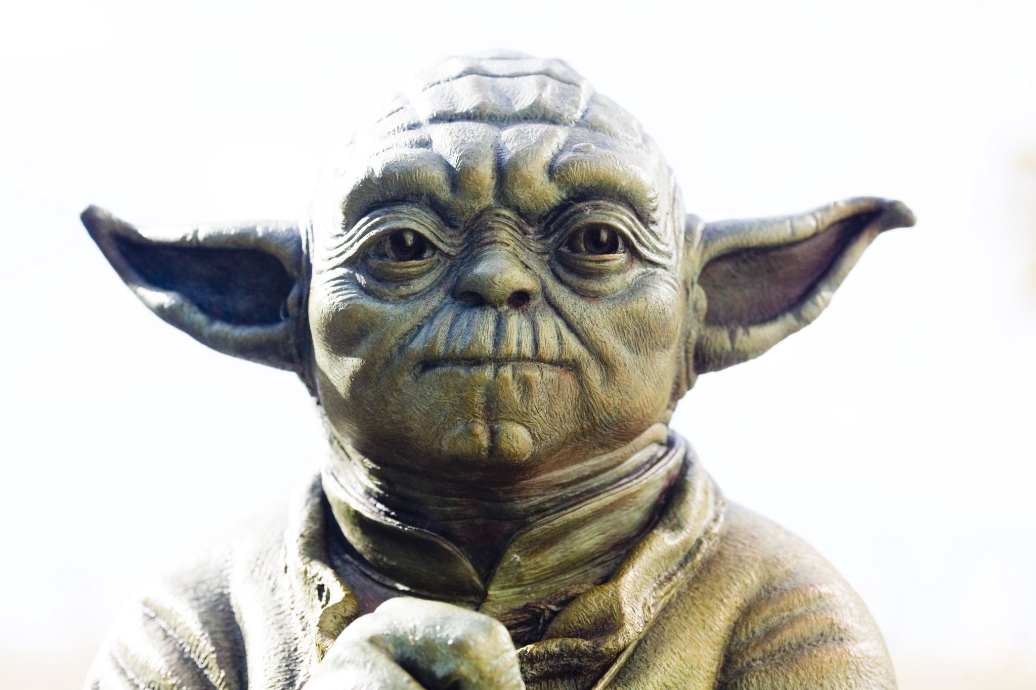 When Yoda Agreed With The Bible The Real Bible Nerd Medium