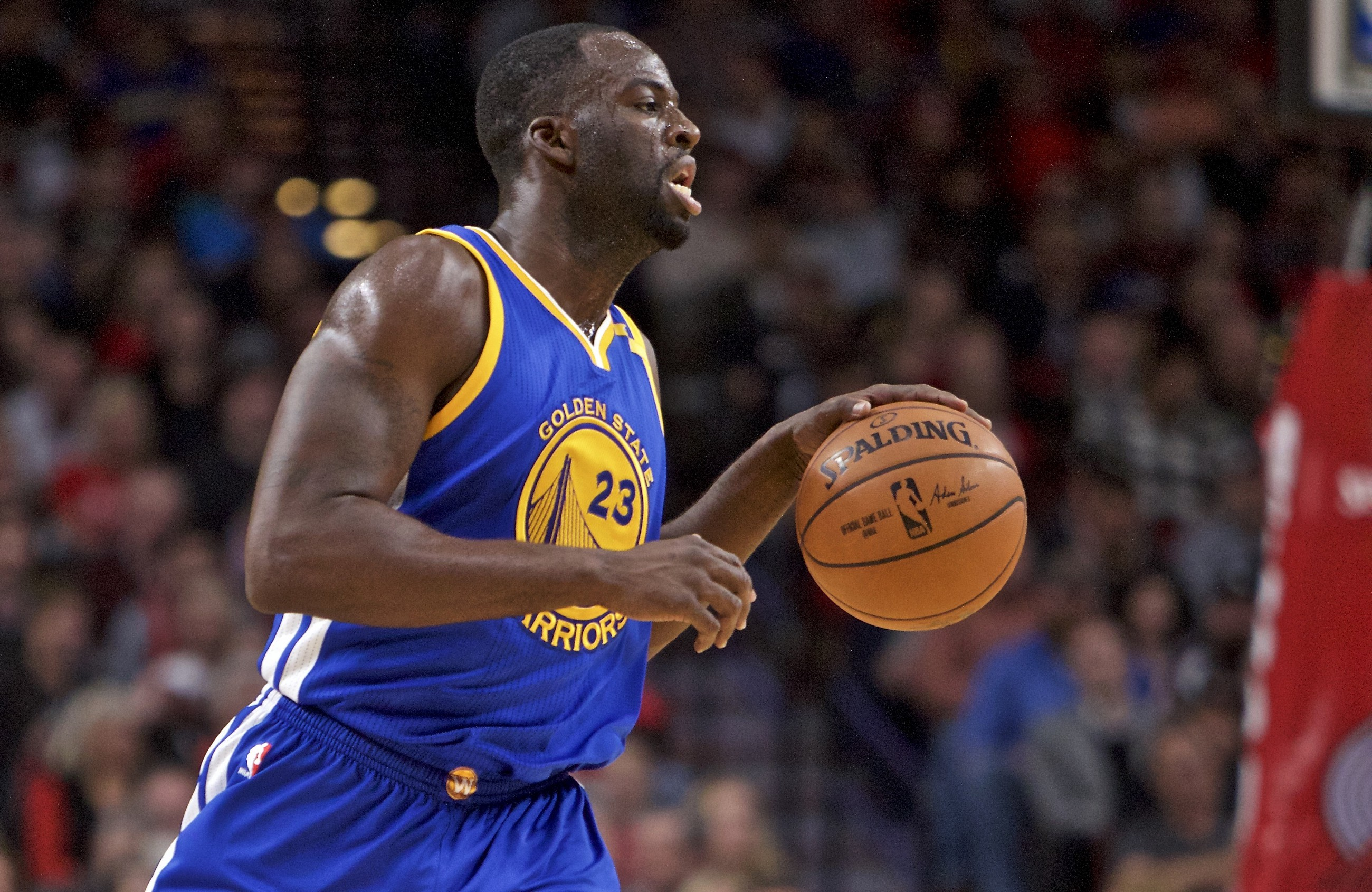 Draymond Green is the Most Important Player in the NBA aa9b944d8