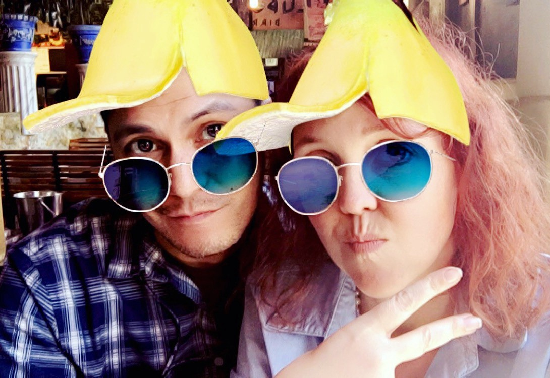 a22d005cb46 The Very Material History of the Snapchat Spectacle Trend