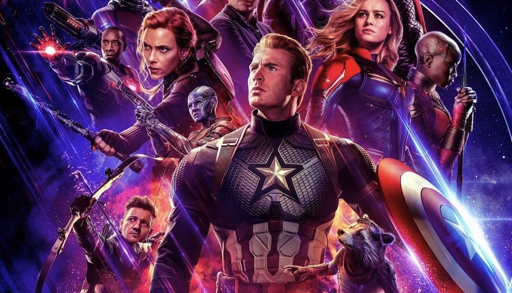 Avengers Endgame Full Movie Online Free 123movies Suhar Dirman