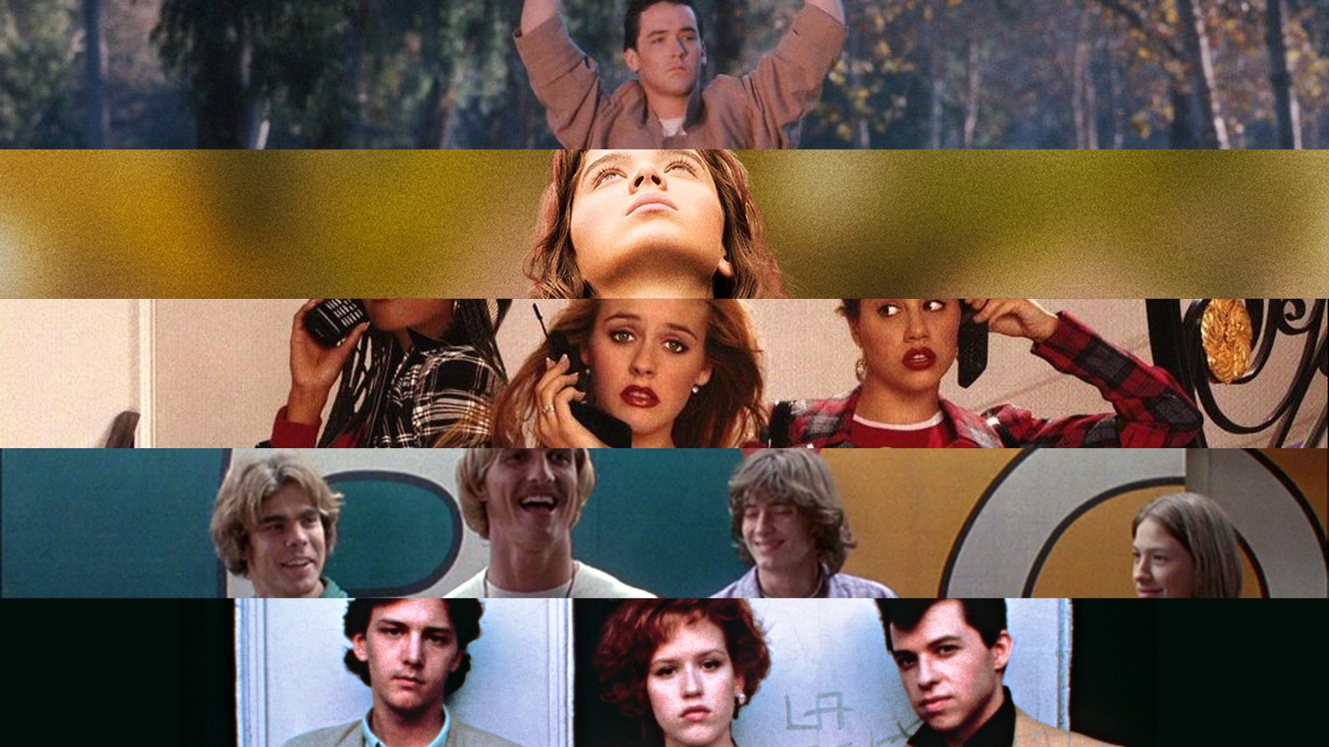 Five Movie Soundtracks that Will Change Your Life as a Student