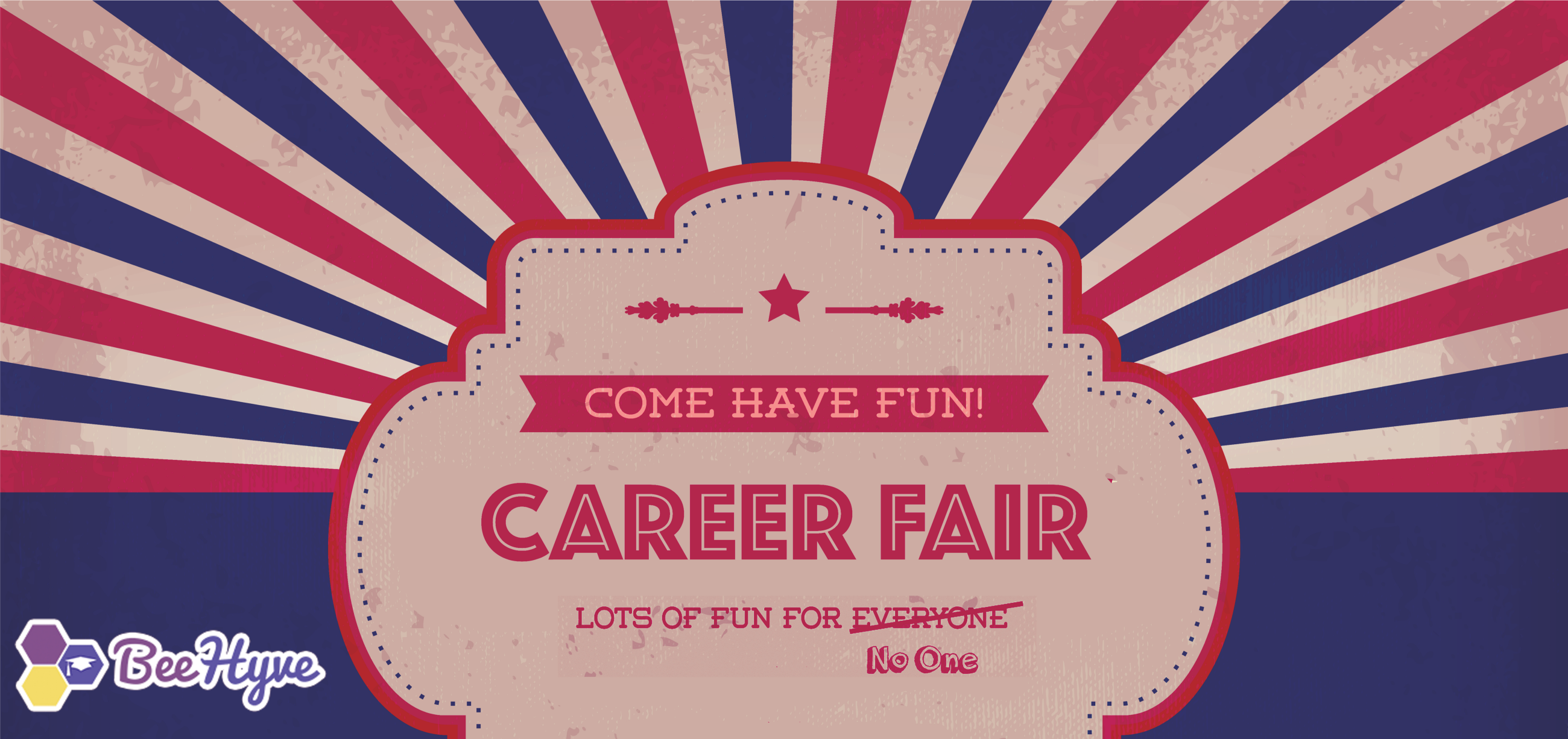 what to say in career fair