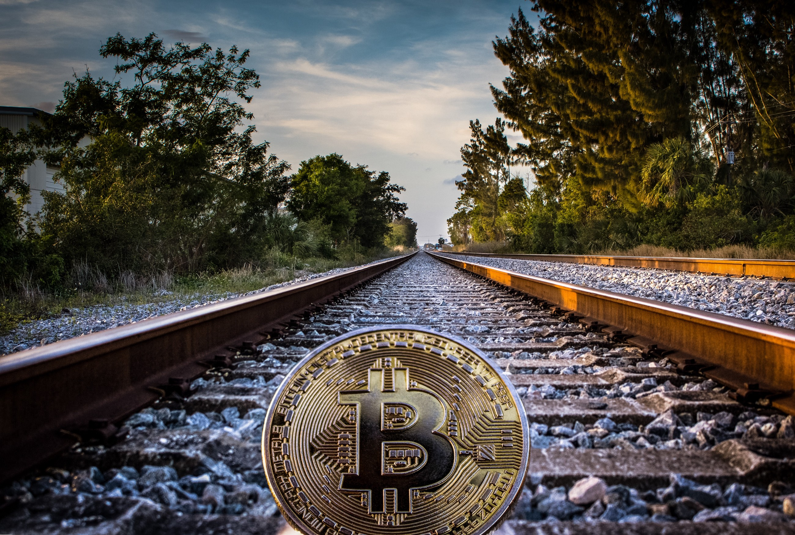 The Long And Winding Road To A $10 Million Bitcoin