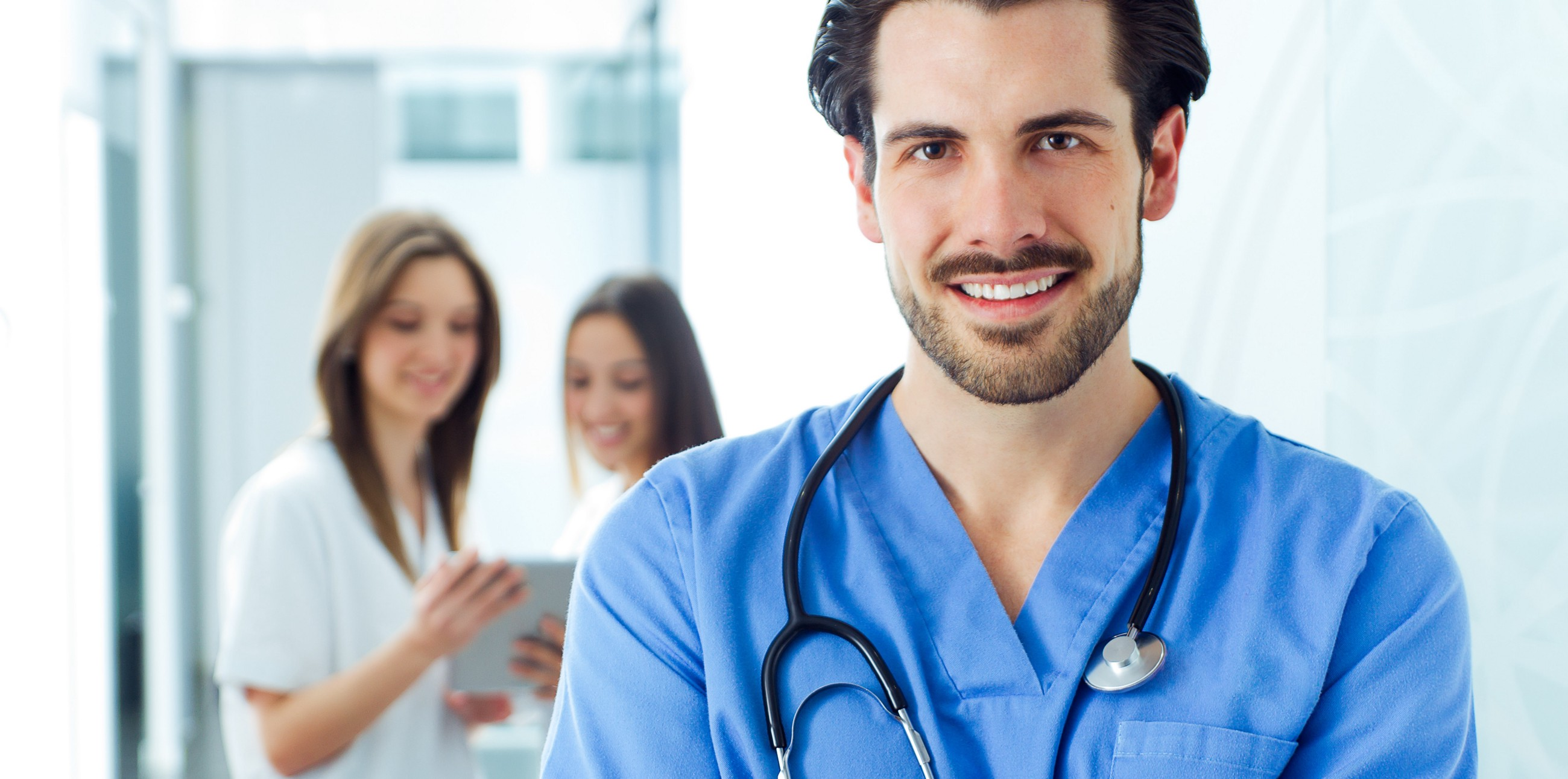 How To Find The Right Room Attendant Or Ward Boy For Your Clinic Or