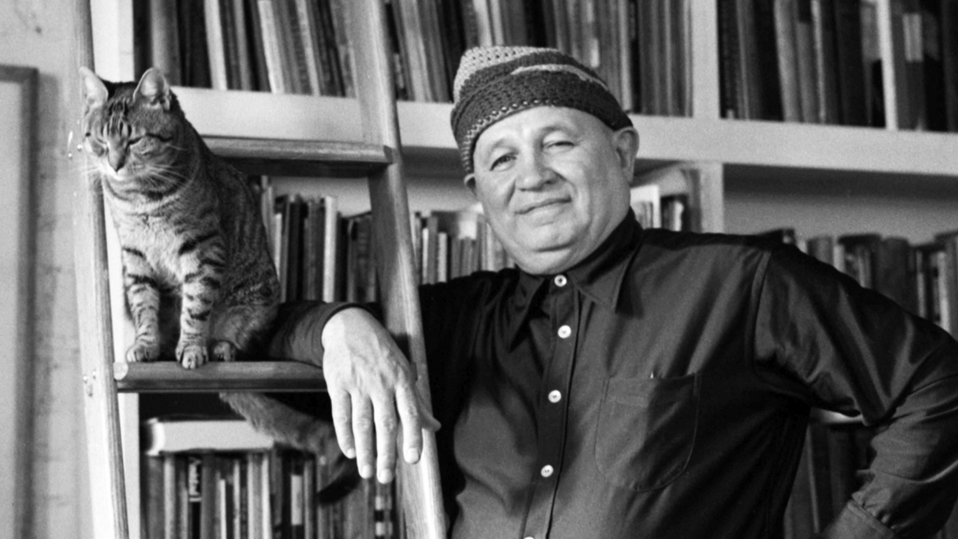 Watch: Romare Bearden's collages are celebrations of black life