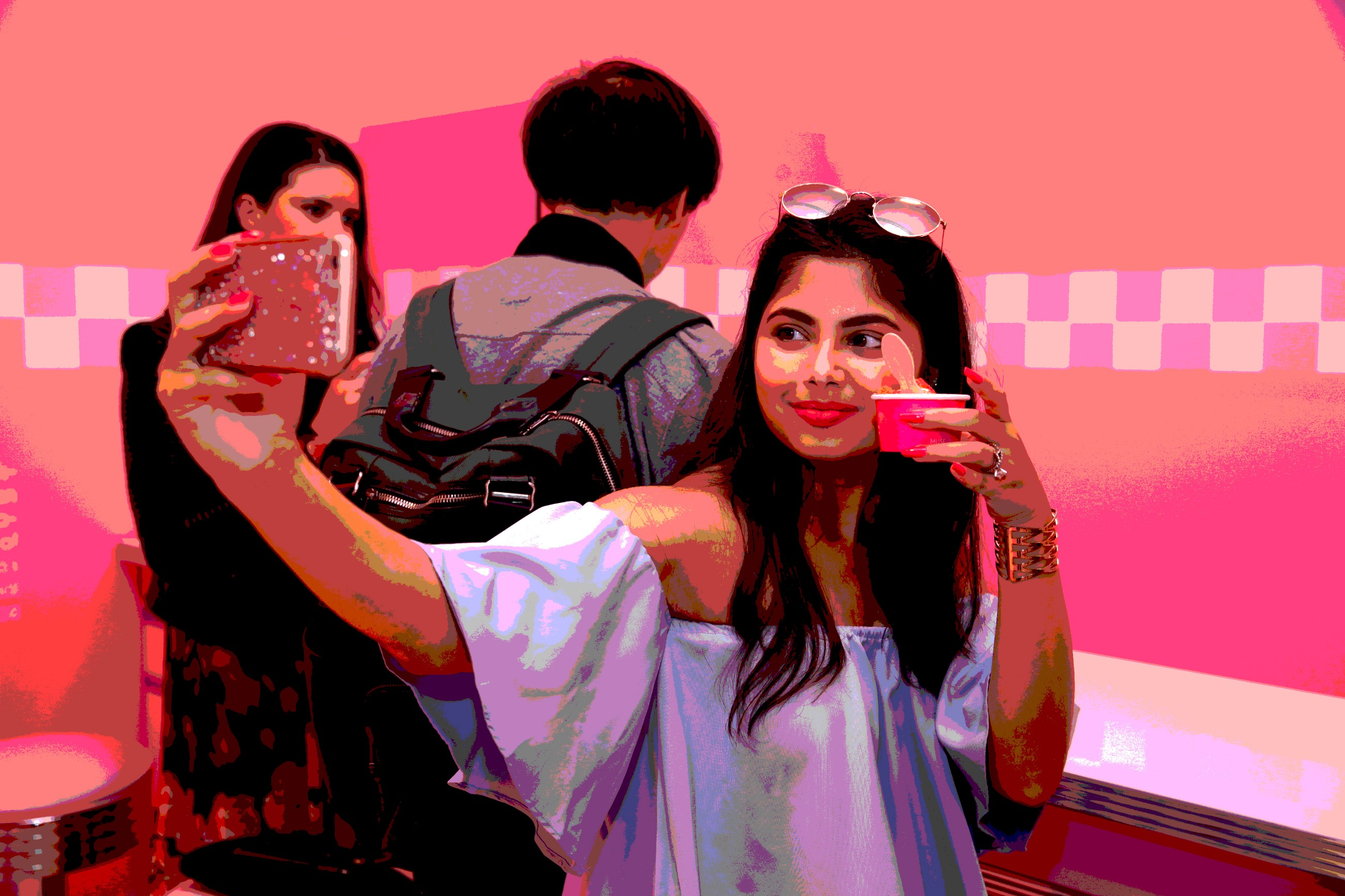 Are We Finally Done With Instagrammable Attractions?