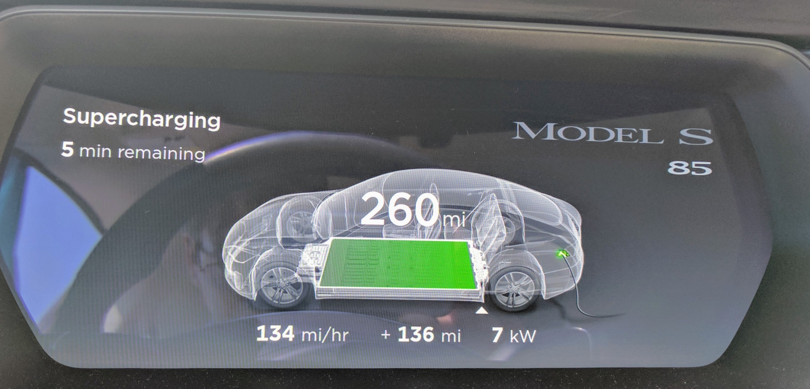 The Most Frequent Question For Electric Vehicle Owners Is How Long Does It Take To Charge In A Previous Post Led Reality Of Charging An Ev On